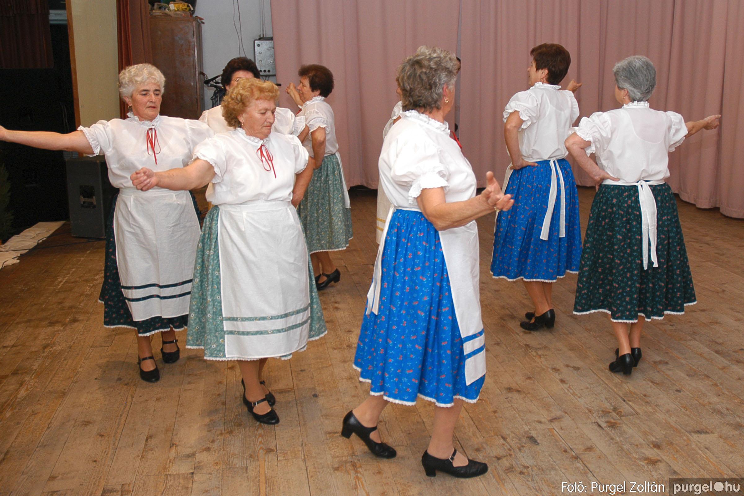 2004.11.06. 015 40 éves a szegvári Művelődési Ház - Fotó:PURGEL ZOLTÁN© DSC_0018q.jpg
