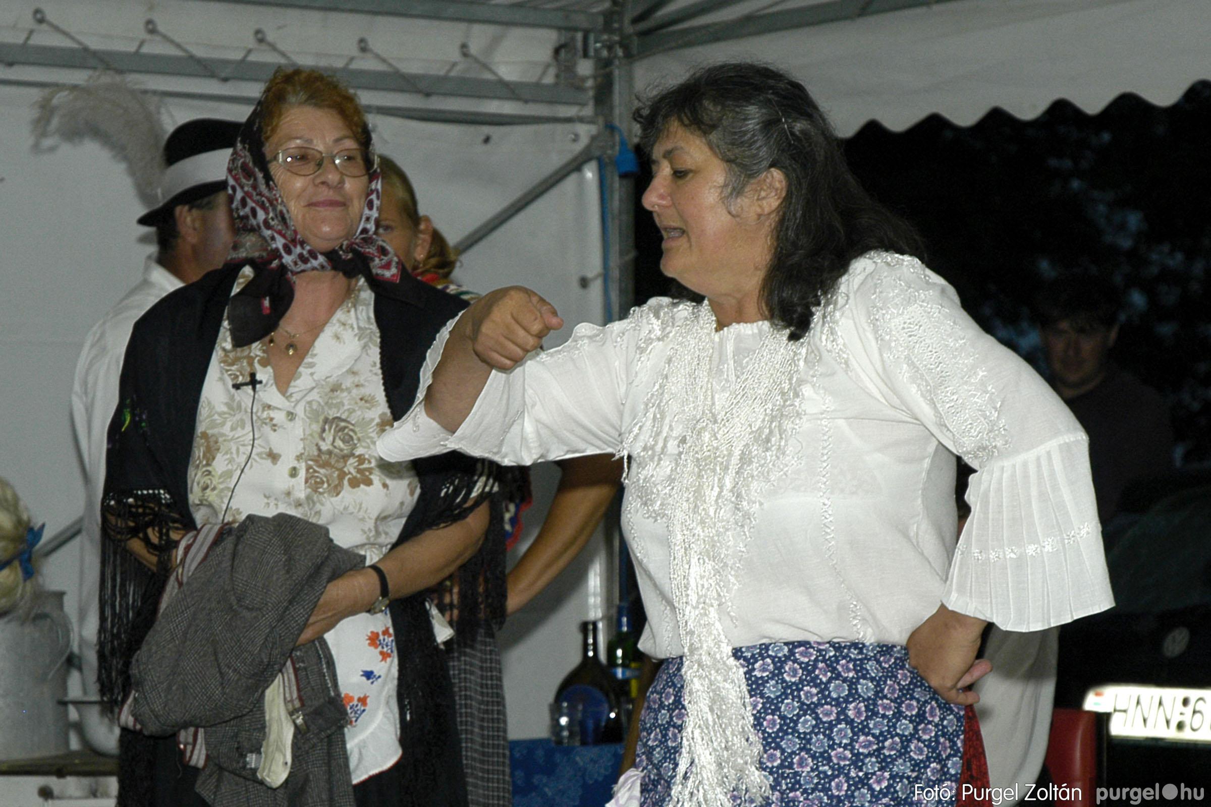 2004.08.22. 102 Szegvári falunapok 2004. 4. nap - Fotó:PURGEL ZOLTÁN© DSC_0117q.jpg