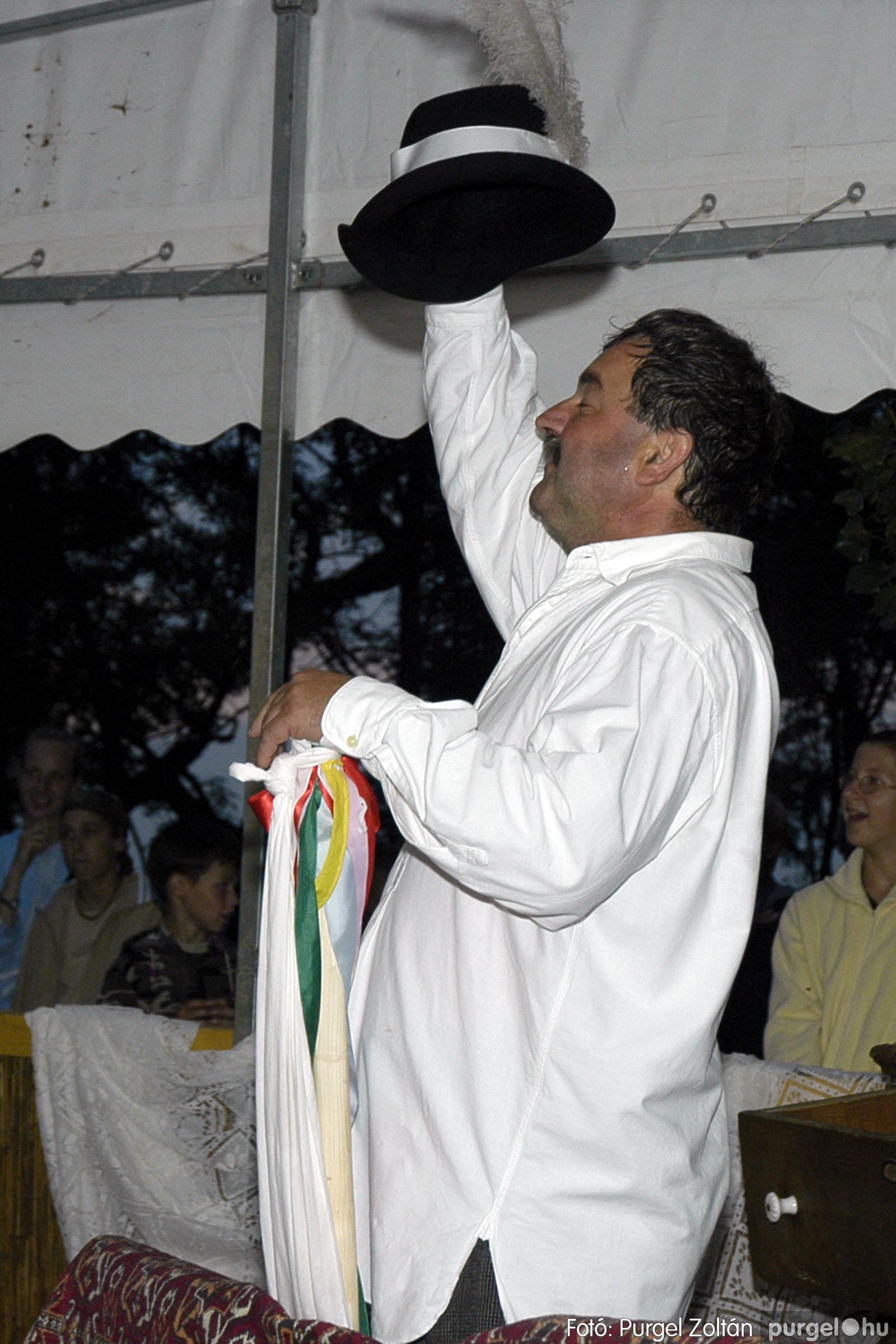 2004.08.22. 097 Szegvári falunapok 2004. 4. nap - Fotó:PURGEL ZOLTÁN© DSC_0110q.jpg