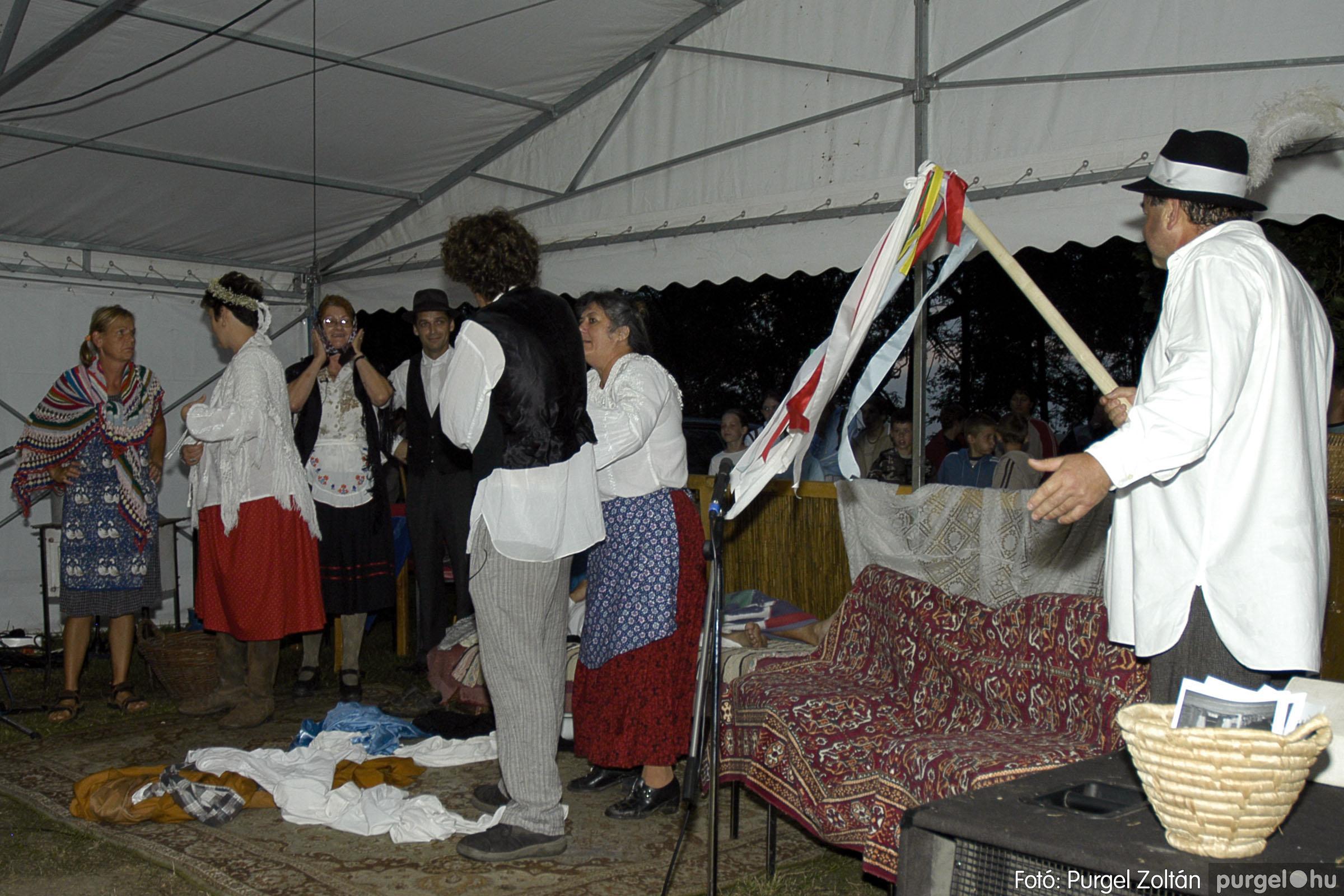2004.08.22. 093 Szegvári falunapok 2004. 4. nap - Fotó:PURGEL ZOLTÁN© DSC_0106q.jpg
