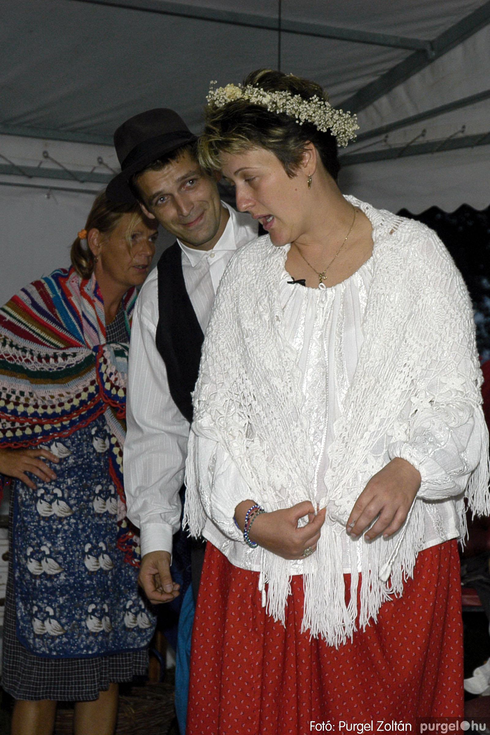 2004.08.22. 092 Szegvári falunapok 2004. 4. nap - Fotó:PURGEL ZOLTÁN© DSC_0103q.jpg
