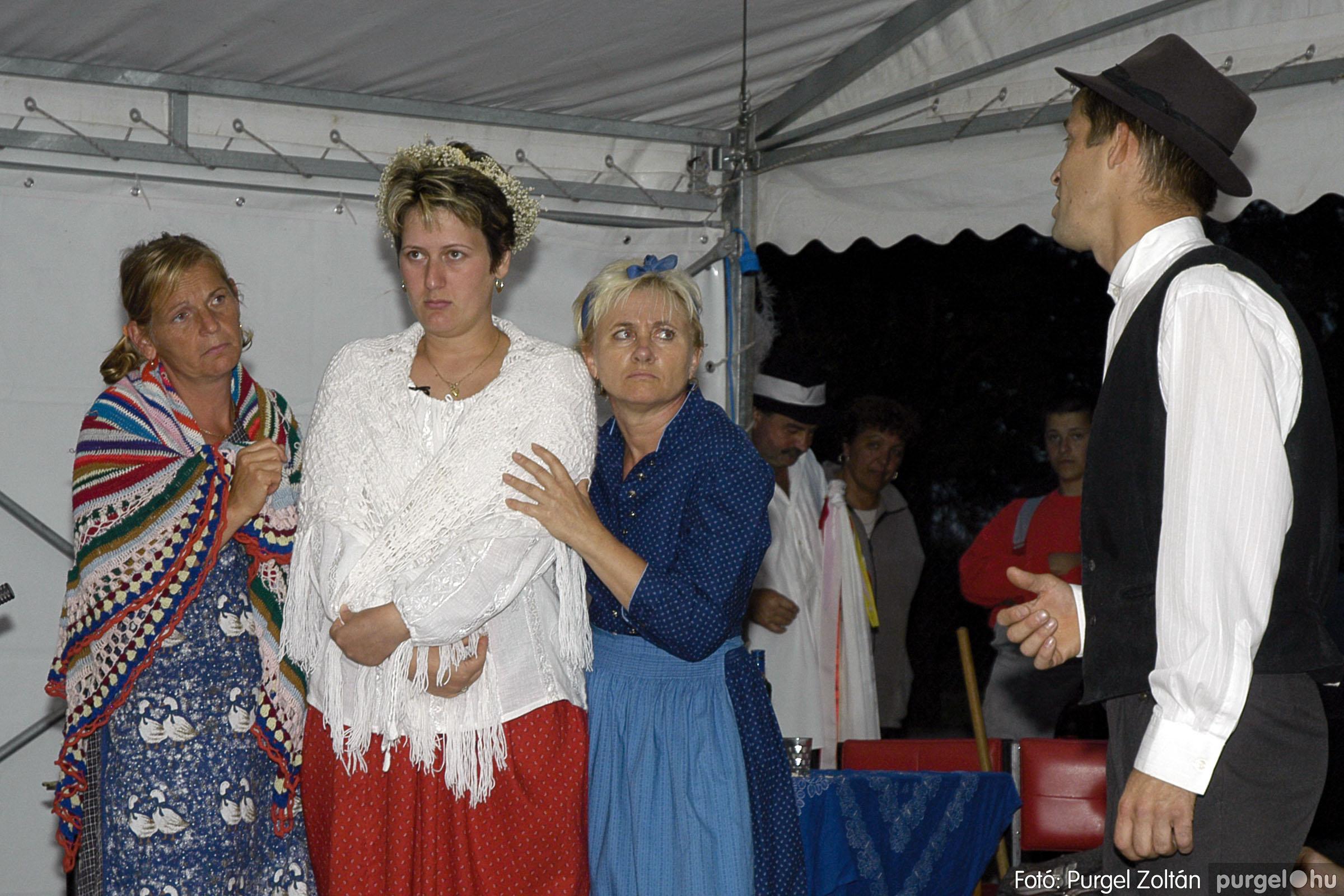 2004.08.22. 091 Szegvári falunapok 2004. 4. nap - Fotó:PURGEL ZOLTÁN© DSC_0102q.jpg