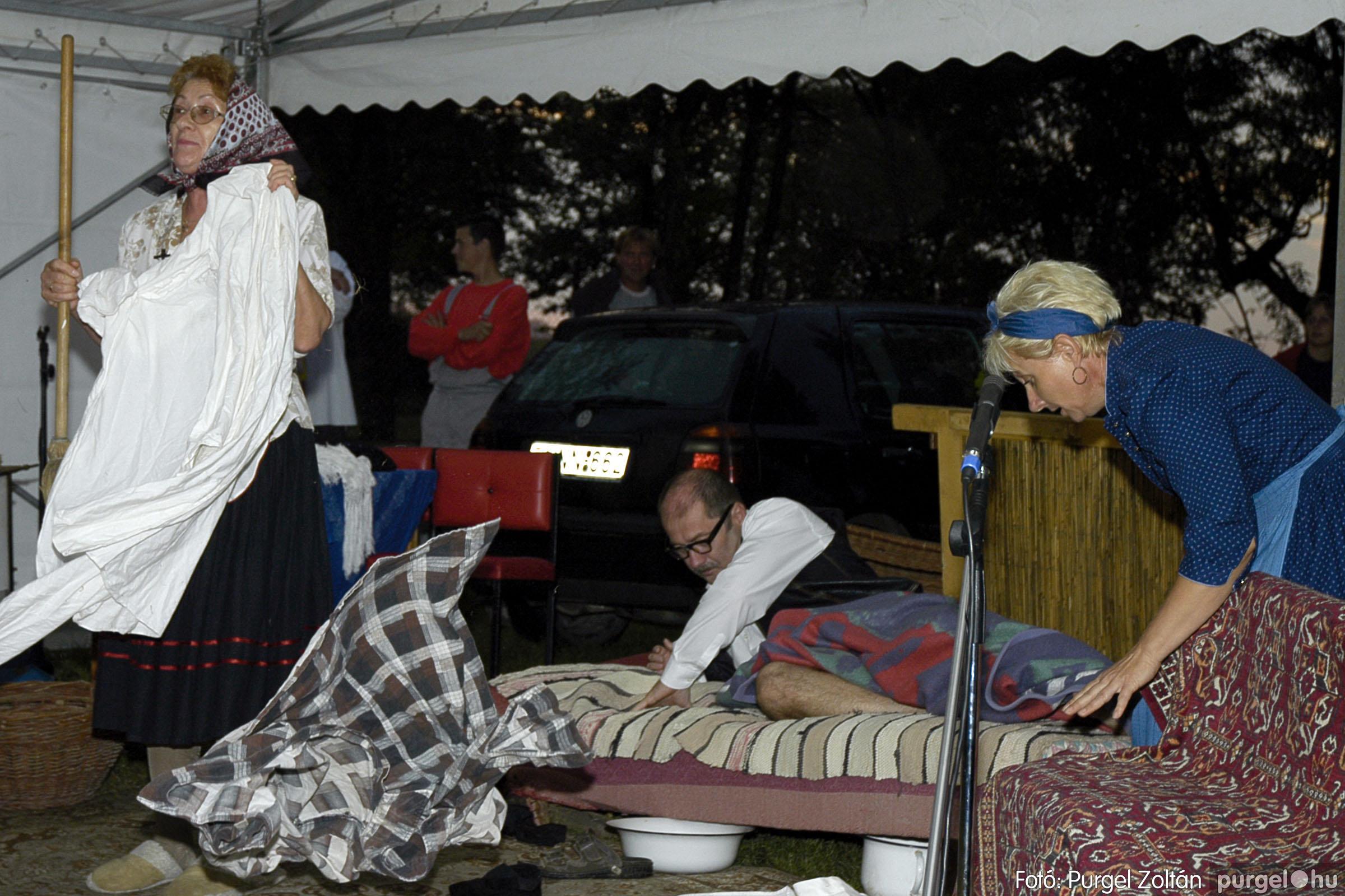 2004.08.22. 071 Szegvári falunapok 2004. 4. nap - Fotó:PURGEL ZOLTÁN© DSC_0081q.jpg