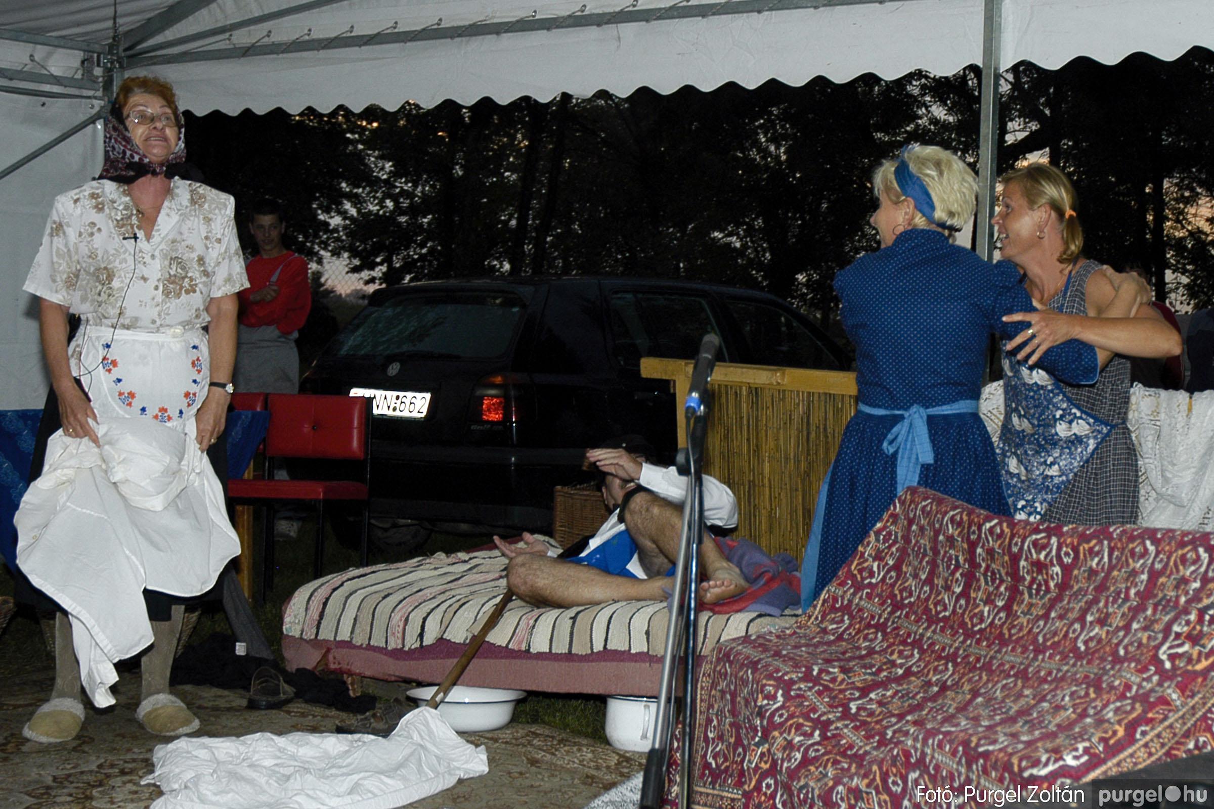 2004.08.22. 069 Szegvári falunapok 2004. 4. nap - Fotó:PURGEL ZOLTÁN© DSC_0079q.jpg