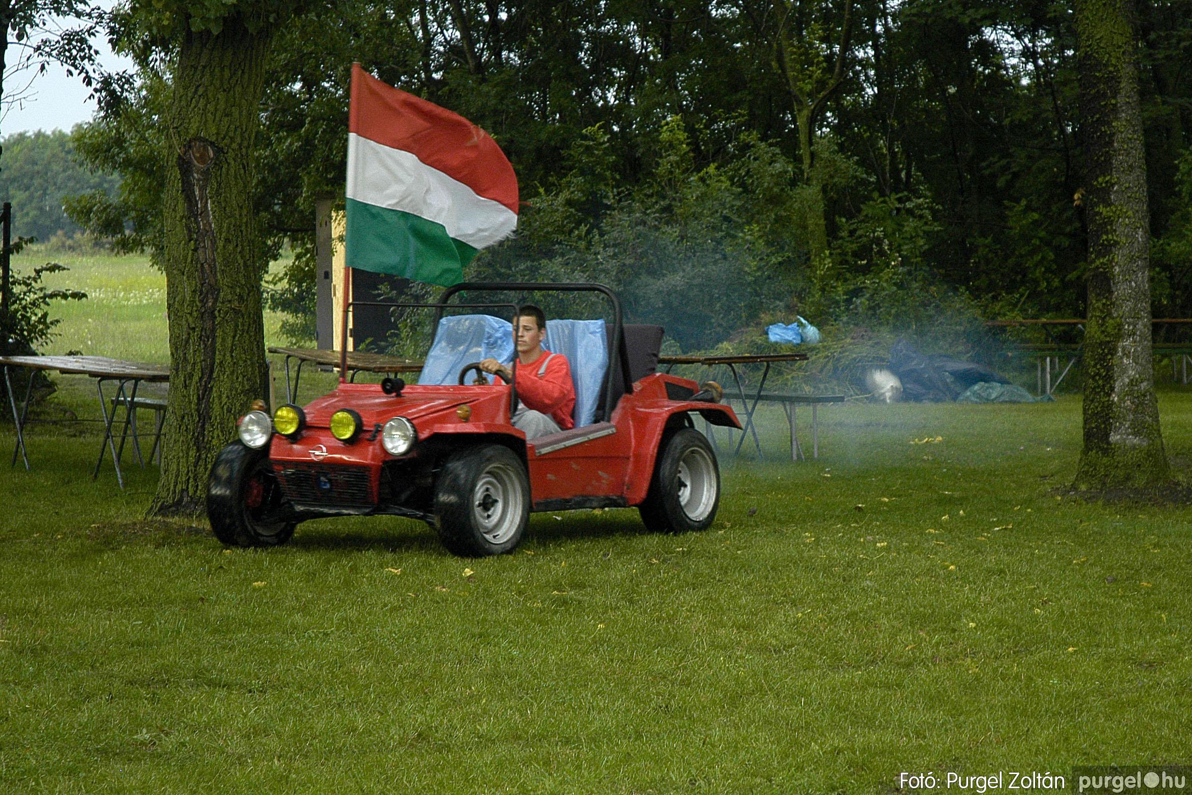2004.08.22. 020 Szegvári falunapok 2004. 4. nap - Fotó:PURGEL ZOLTÁN© DSC_0021q.jpg
