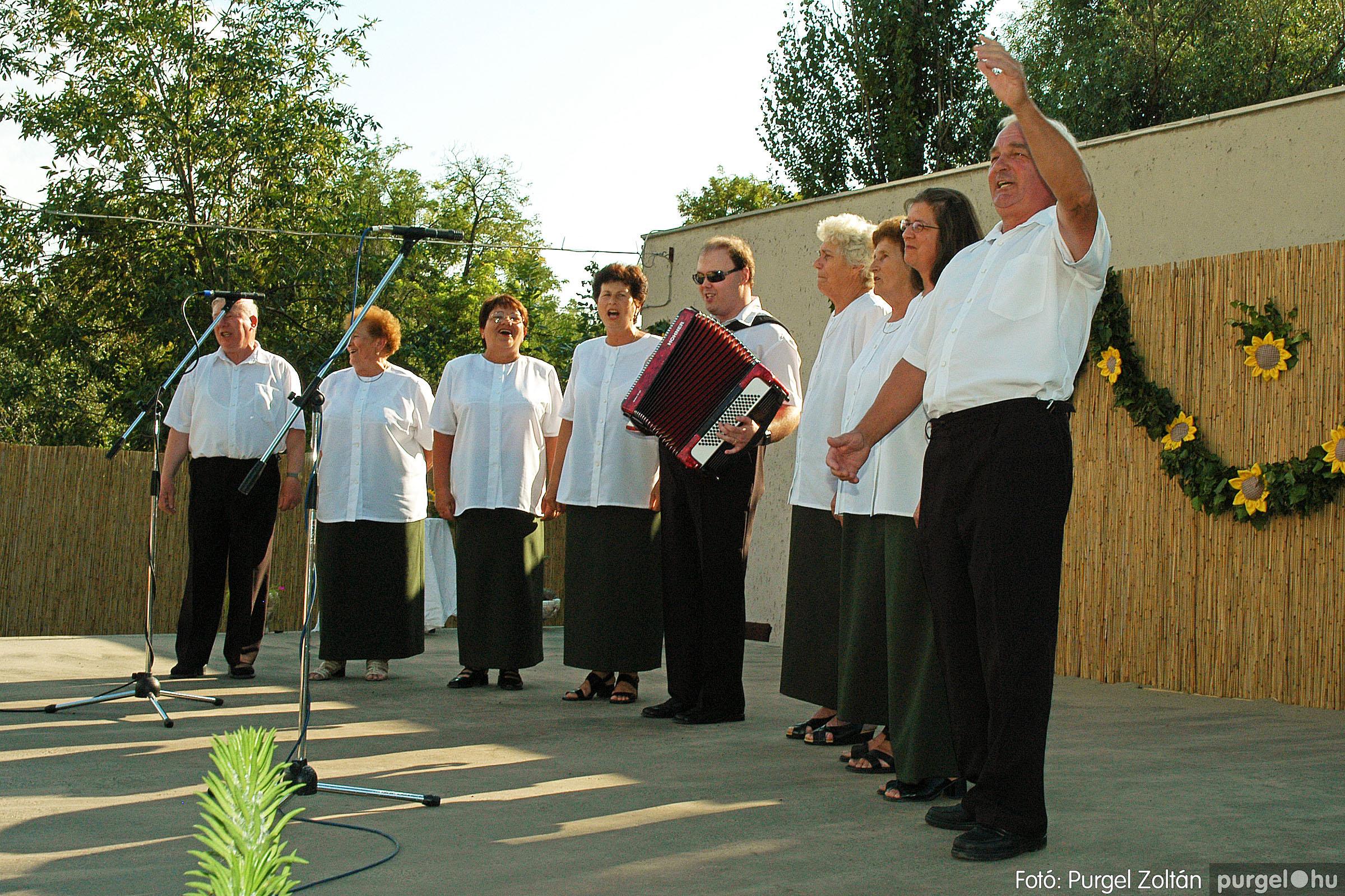 2004.08.21. 135 Szegvári falunapok 2004. 3. nap - Fotó:PURGEL ZOLTÁN© DSC_0145q.jpg
