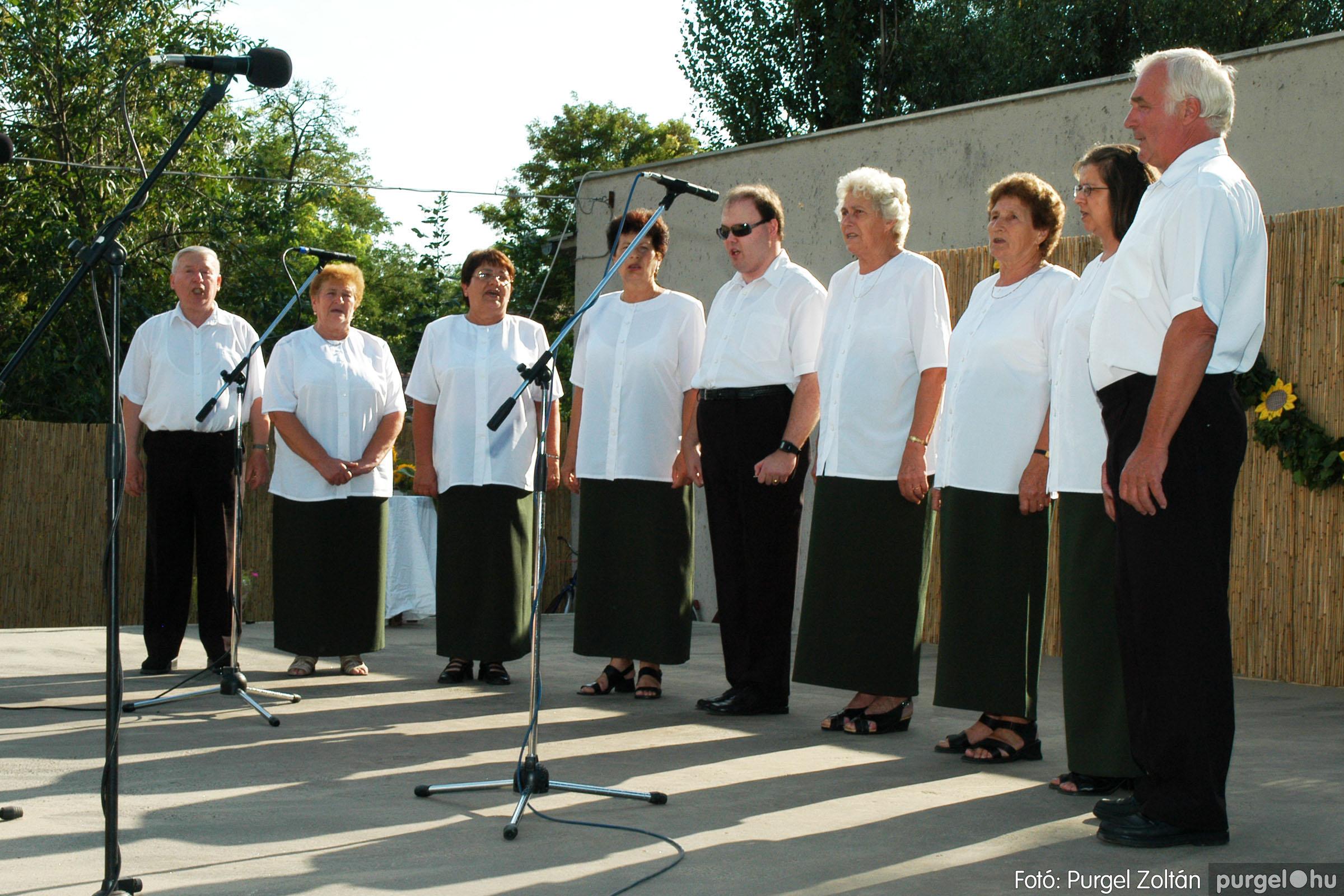 2004.08.21. 133 Szegvári falunapok 2004. 3. nap - Fotó:PURGEL ZOLTÁN© DSC_0143q.jpg