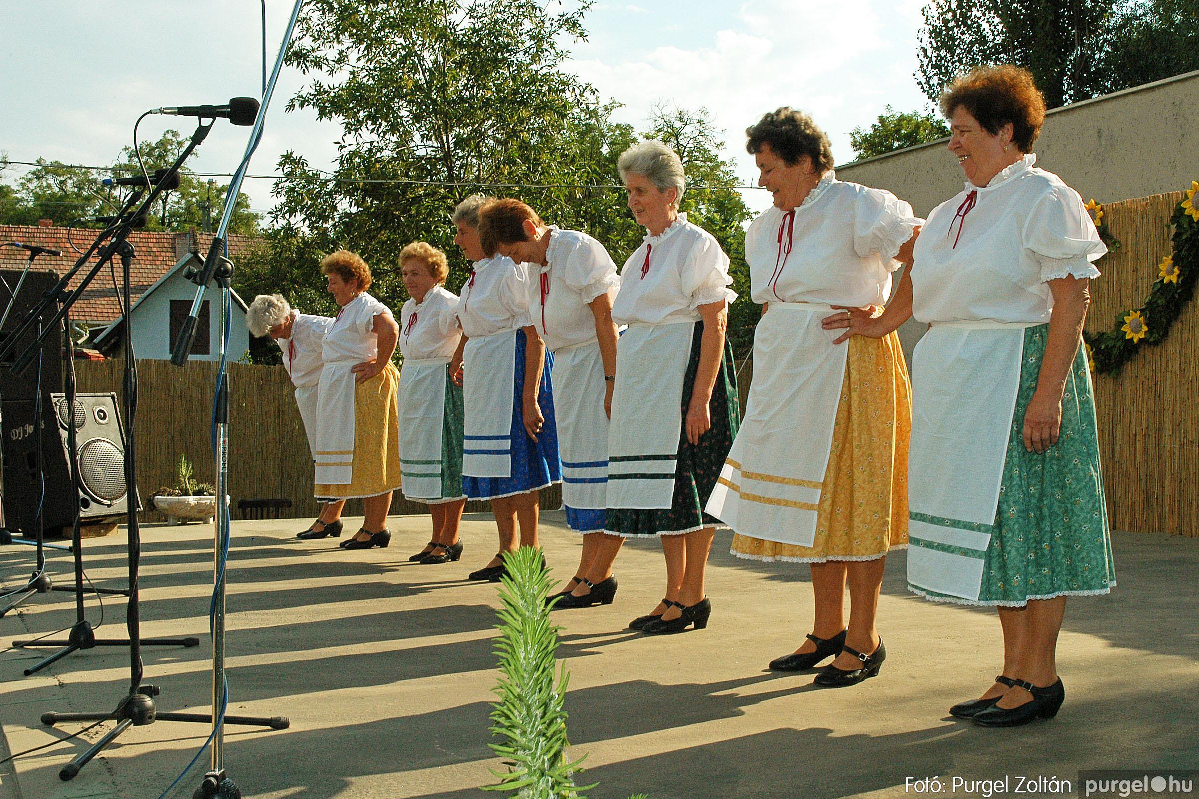 2004.08.21. 130 Szegvári falunapok 2004. 3. nap - Fotó:PURGEL ZOLTÁN© DSC_0140q.jpg