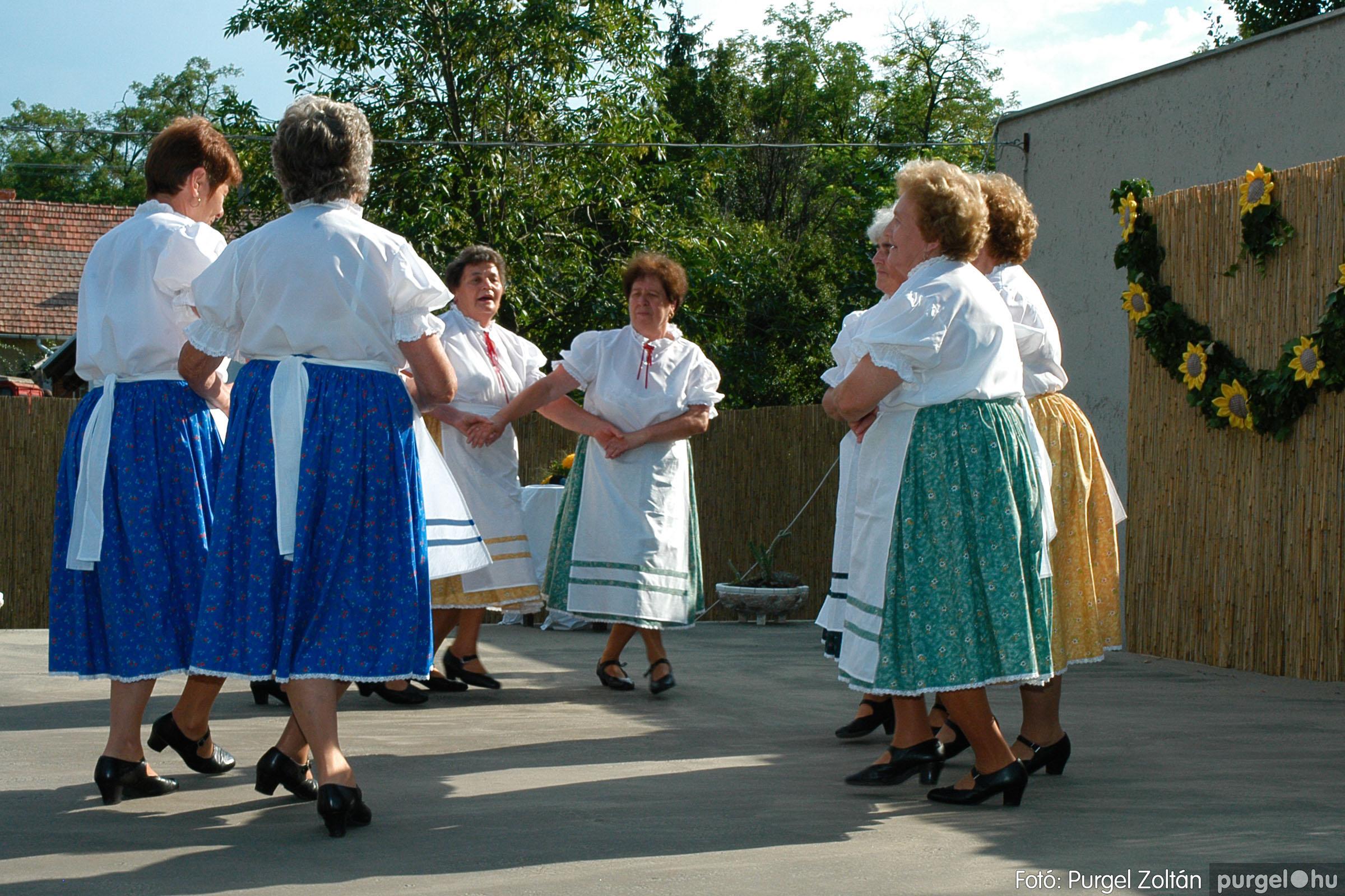 2004.08.21. 126 Szegvári falunapok 2004. 3. nap - Fotó:PURGEL ZOLTÁN© DSC_0136q.jpg