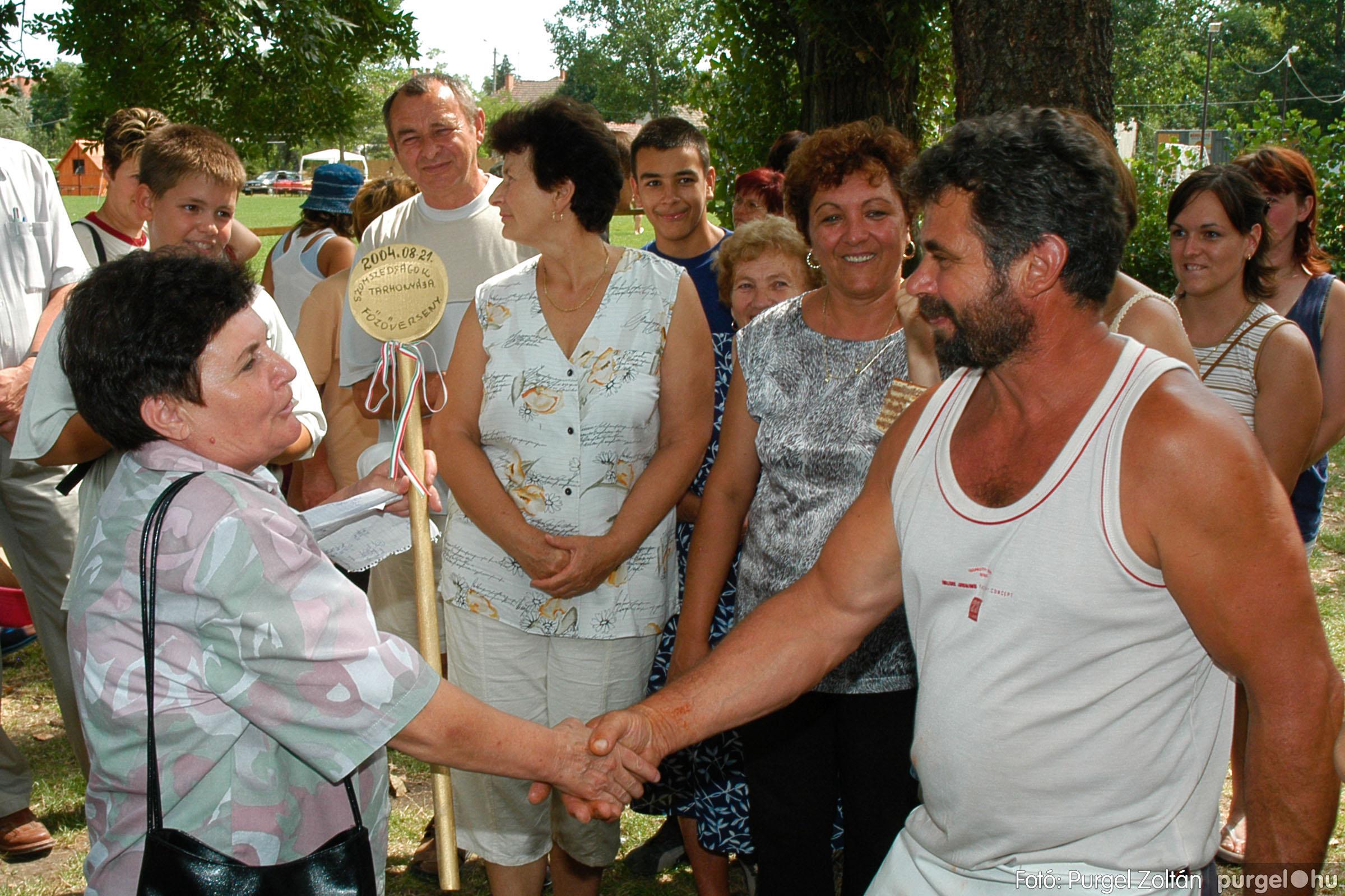 2004.08.21. 118 Szegvári falunapok 2004. 3. nap - Fotó:PURGEL ZOLTÁN© DSC_0128q.jpg