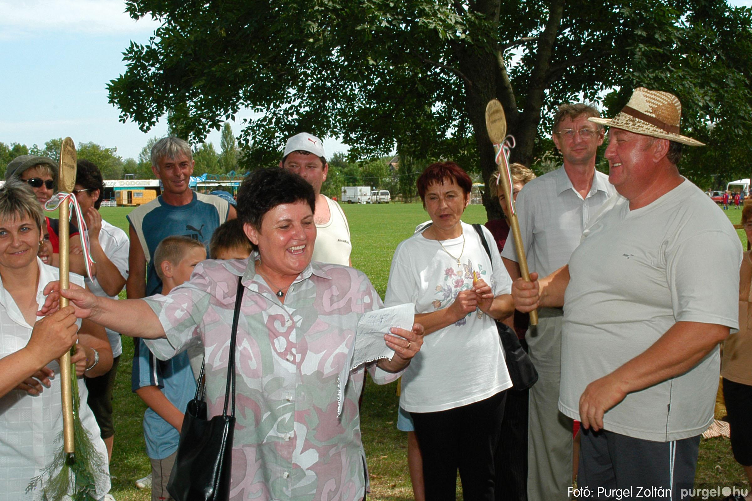 2004.08.21. 112 Szegvári falunapok 2004. 3. nap - Fotó:PURGEL ZOLTÁN© DSC_0122q.jpg