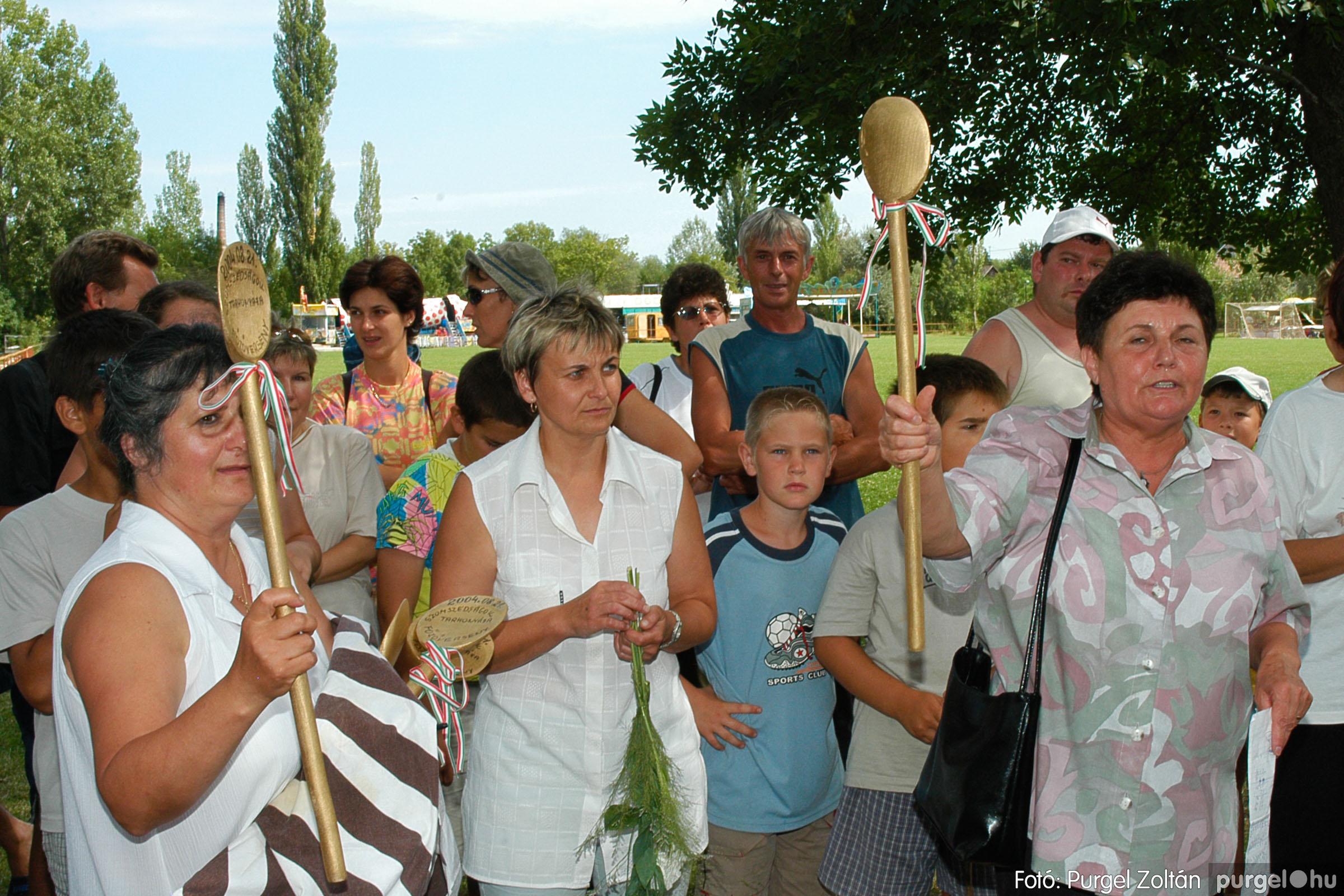2004.08.21. 108 Szegvári falunapok 2004. 3. nap - Fotó:PURGEL ZOLTÁN© DSC_0118q.jpg