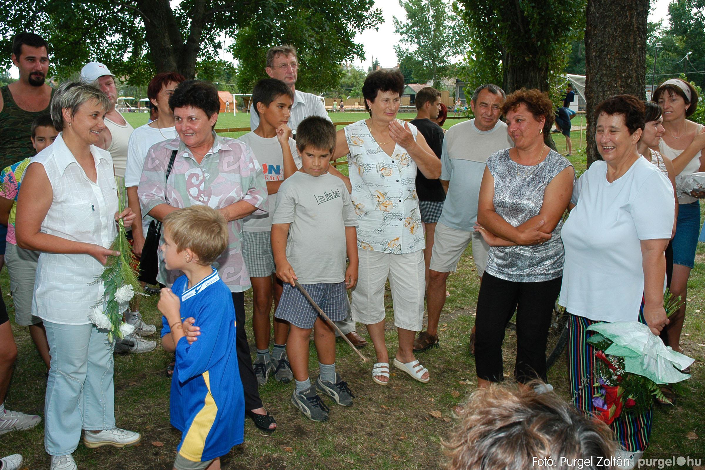 2004.08.21. 094 Szegvári falunapok 2004. 3. nap - Fotó:PURGEL ZOLTÁN© DSC_0100q.jpg