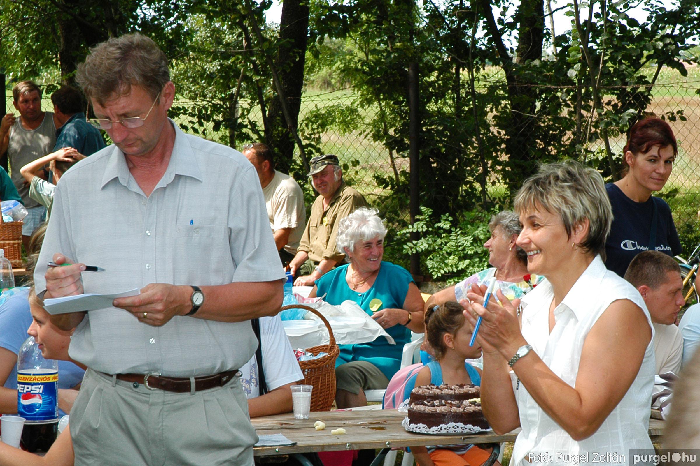 2004.08.21. 063 Szegvári falunapok 2004. 3. nap - Fotó:PURGEL ZOLTÁN© DSC_0067q.jpg