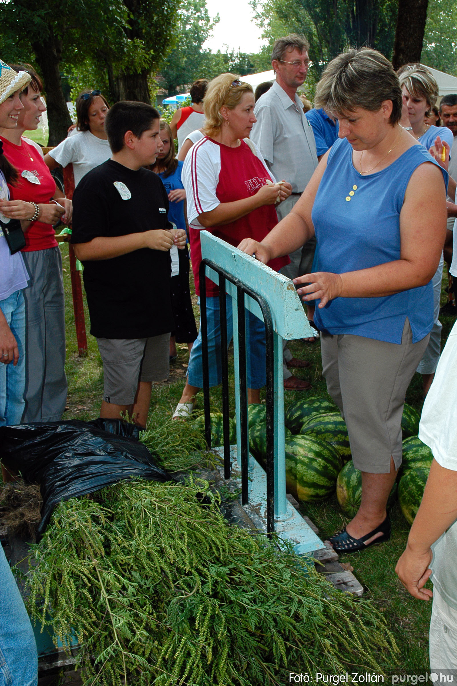 2004.08.21. 060 Szegvári falunapok 2004. 3. nap - Fotó:PURGEL ZOLTÁN© DSC_0064q.jpg