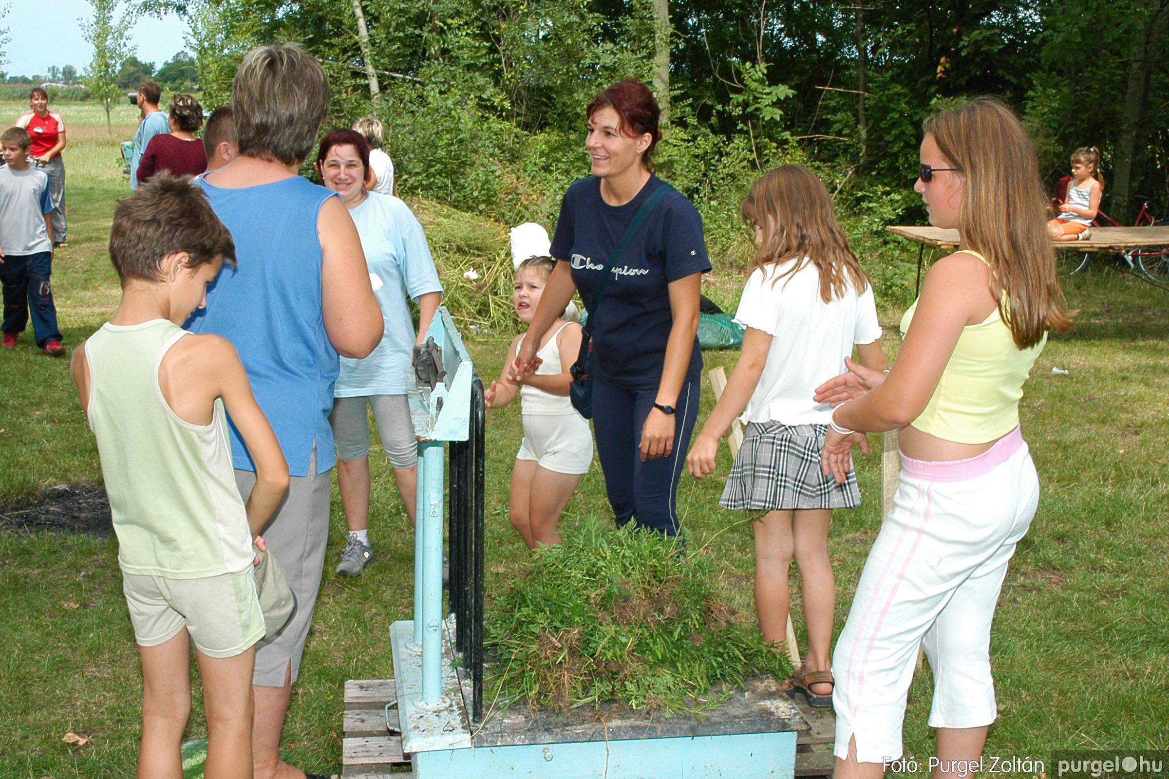 2004.08.21. 055 Szegvári falunapok 2004. 3. nap - Fotó:PURGEL ZOLTÁN© DSC_0059q.jpg