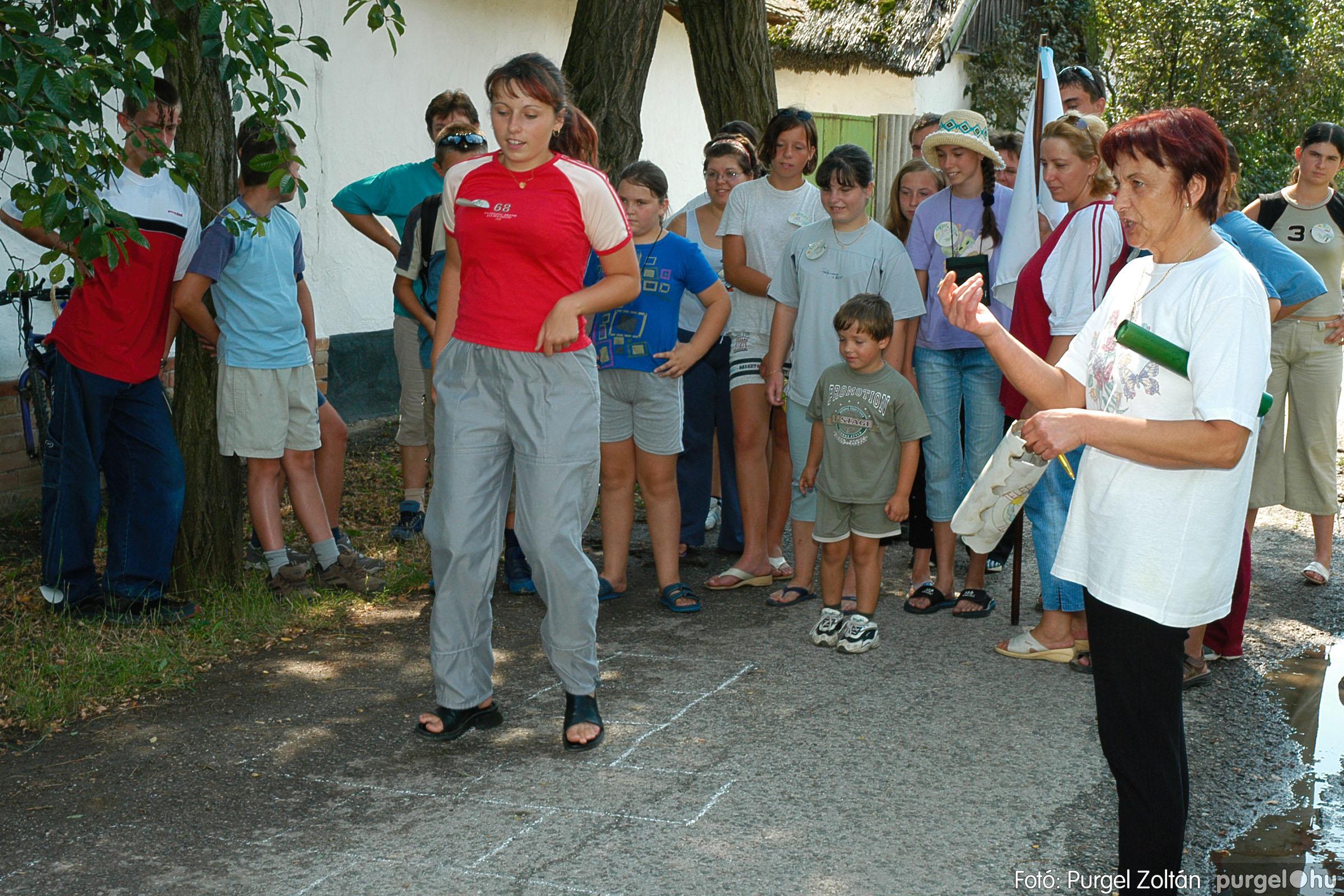 2004.08.21. 042 Szegvári falunapok 2004. 3. nap - Fotó:PURGEL ZOLTÁN© DSC_0046q.jpg