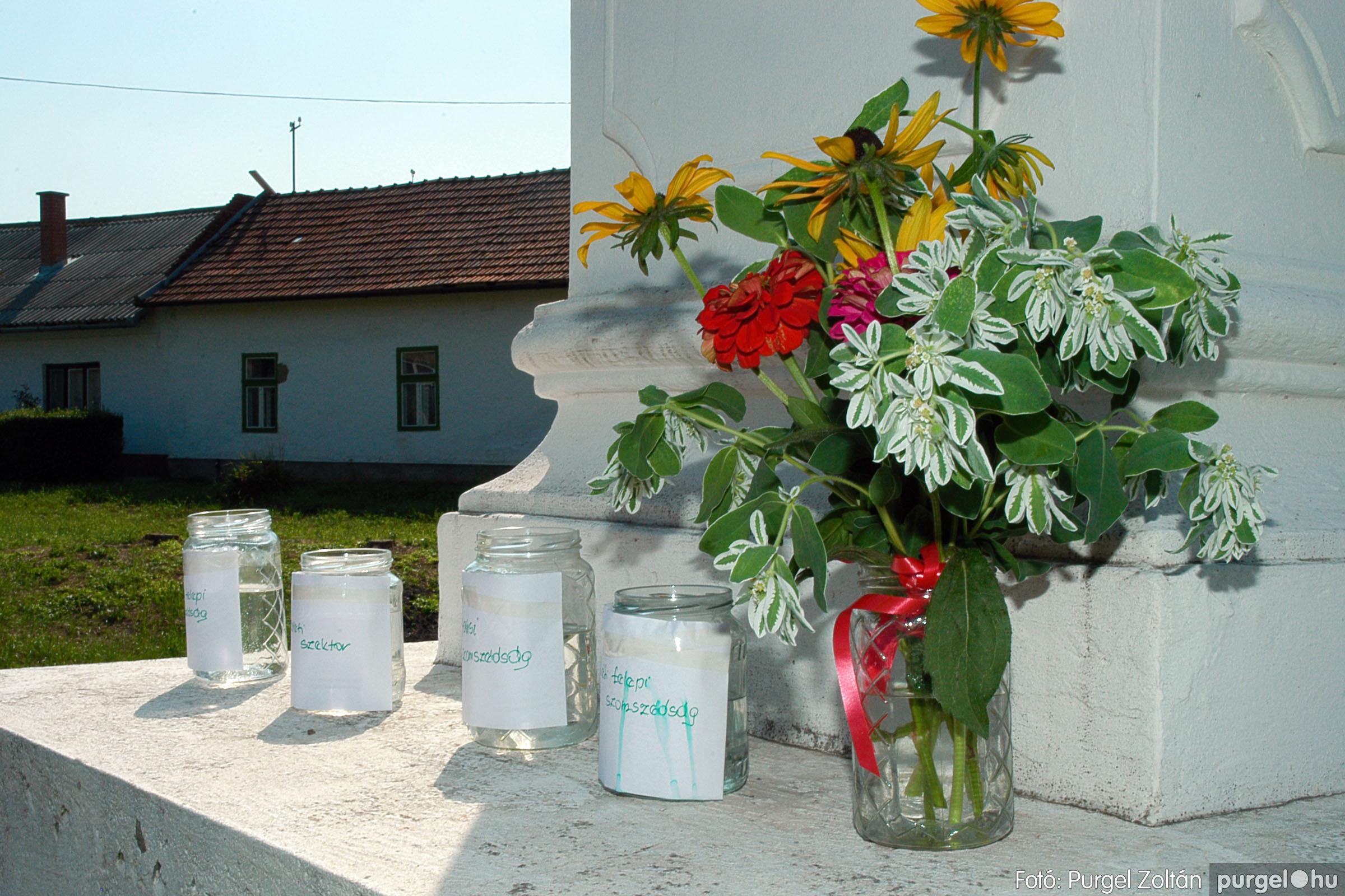 2004.08.21. 004 Szegvári falunapok 2004. 3. nap - Fotó:PURGEL ZOLTÁN© DSC_0004q.jpg