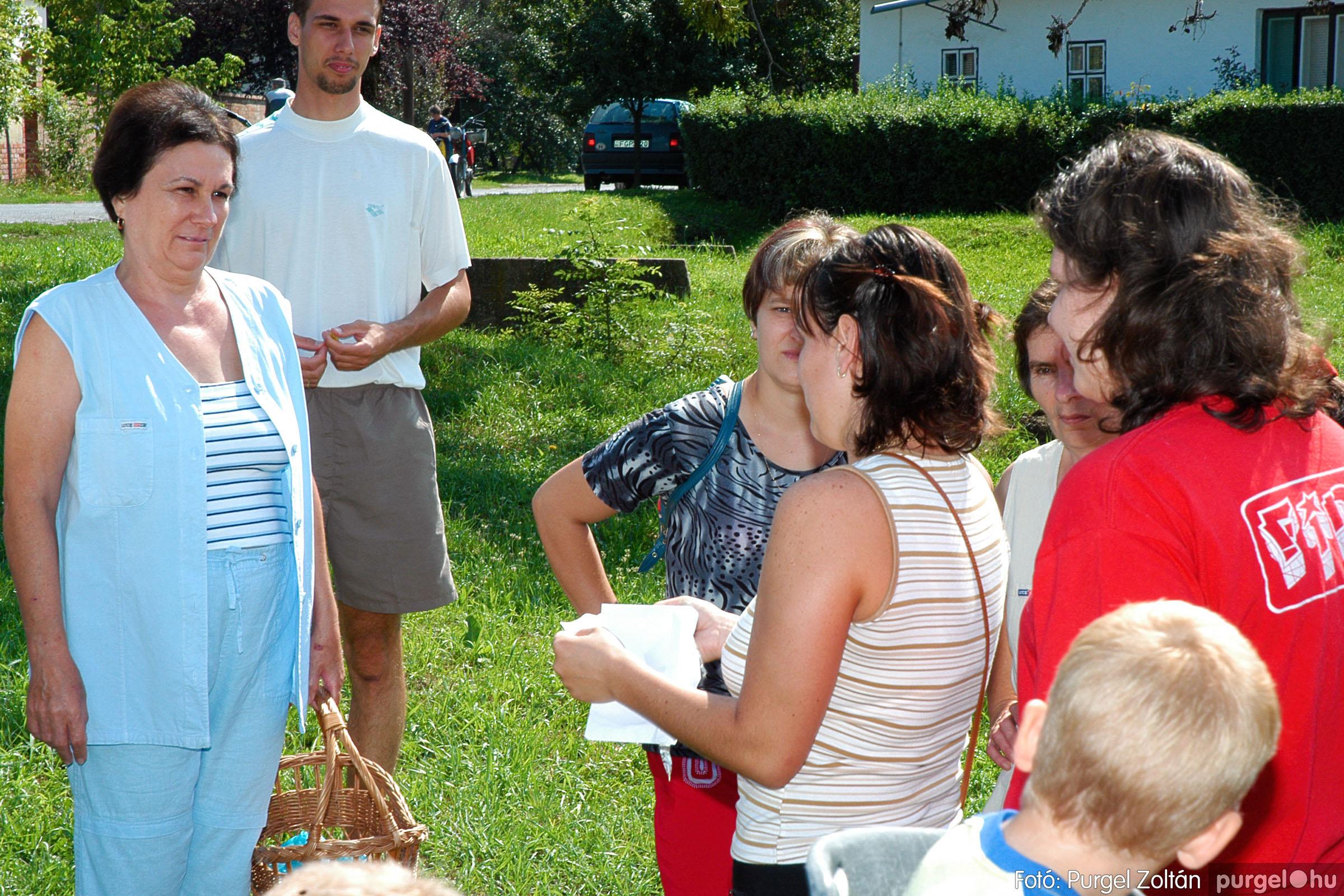 2004.08.21. 003 Szegvári falunapok 2004. 3. nap - Fotó:PURGEL ZOLTÁN© DSC_0003q.jpg