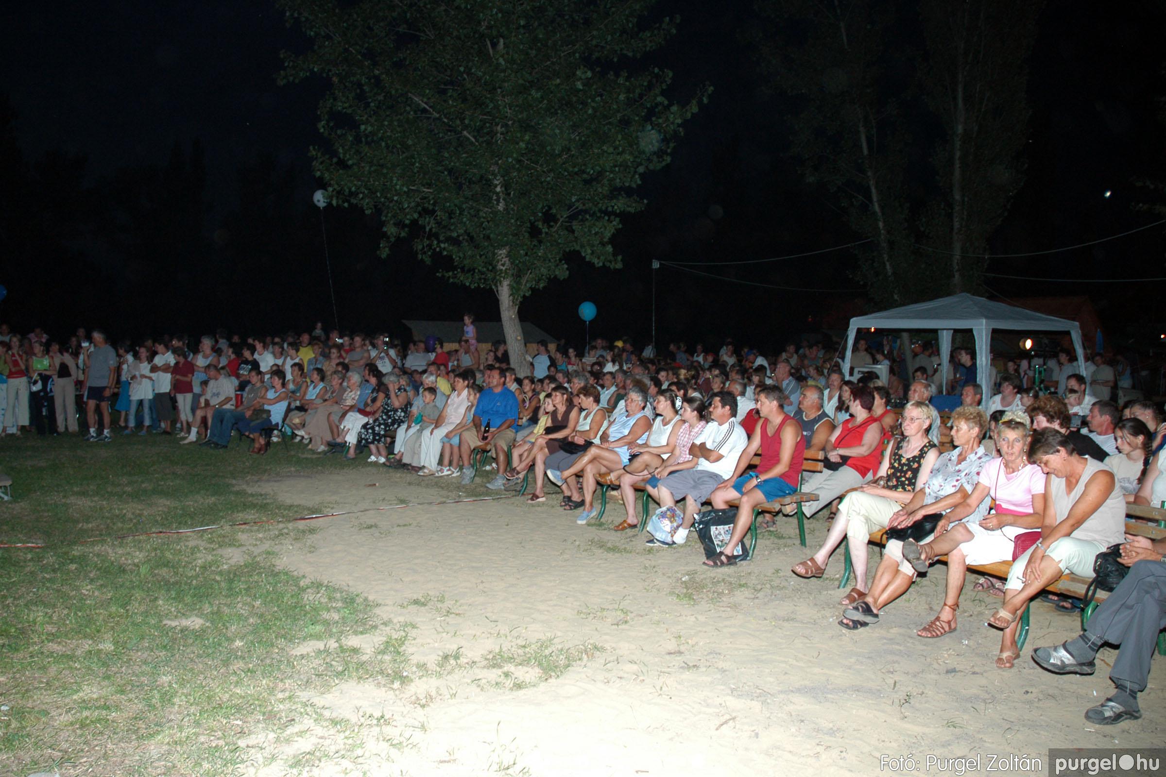 2004.08.20. 166 Szegvári falunapok 2004. 2. nap - Fotó:PURGEL ZOLTÁN© DSC_0214q.jpg