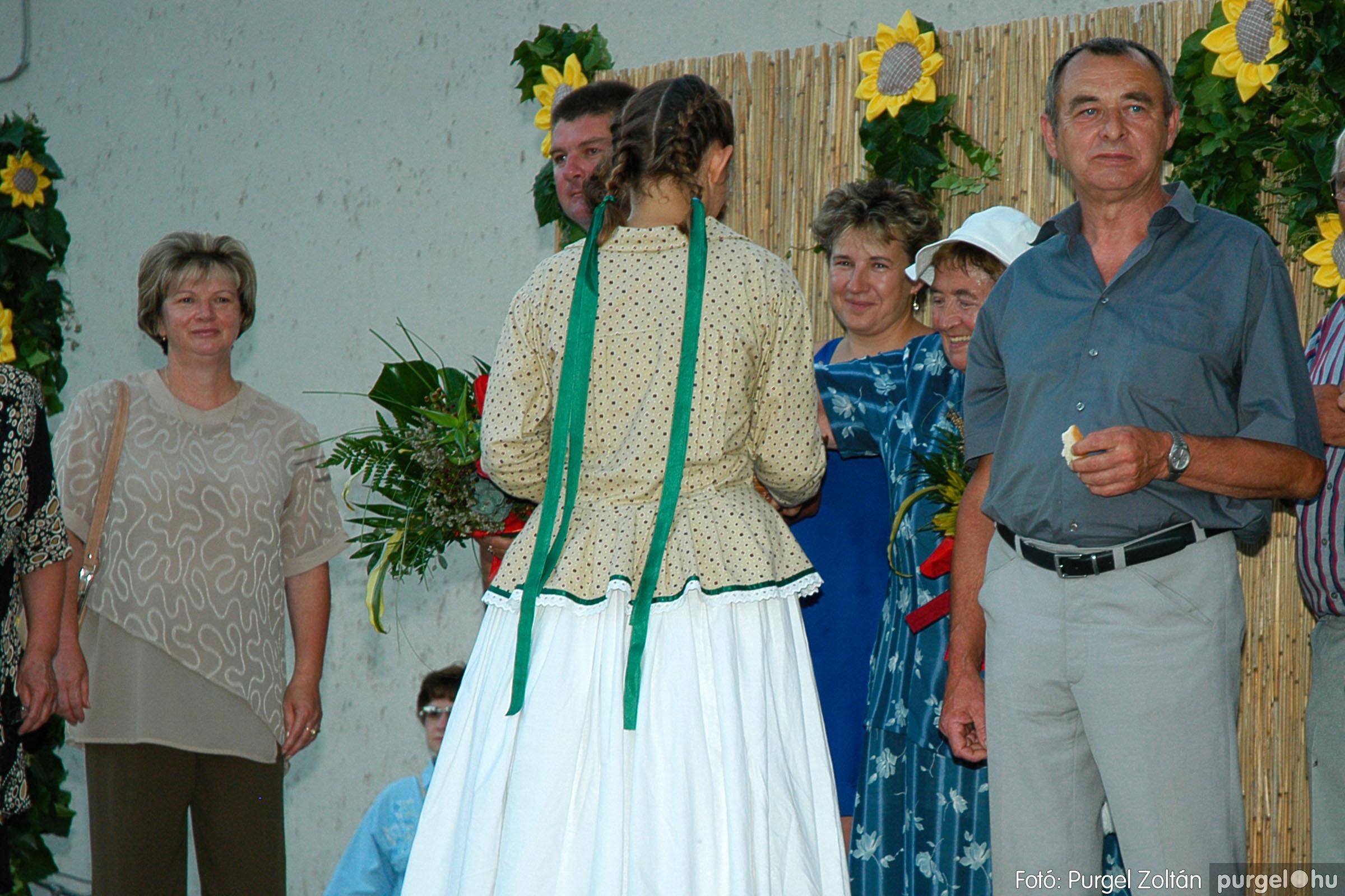 2004.08.20. 158 Szegvári falunapok 2004. 2. nap - Fotó:PURGEL ZOLTÁN© DSC_0201q.jpg