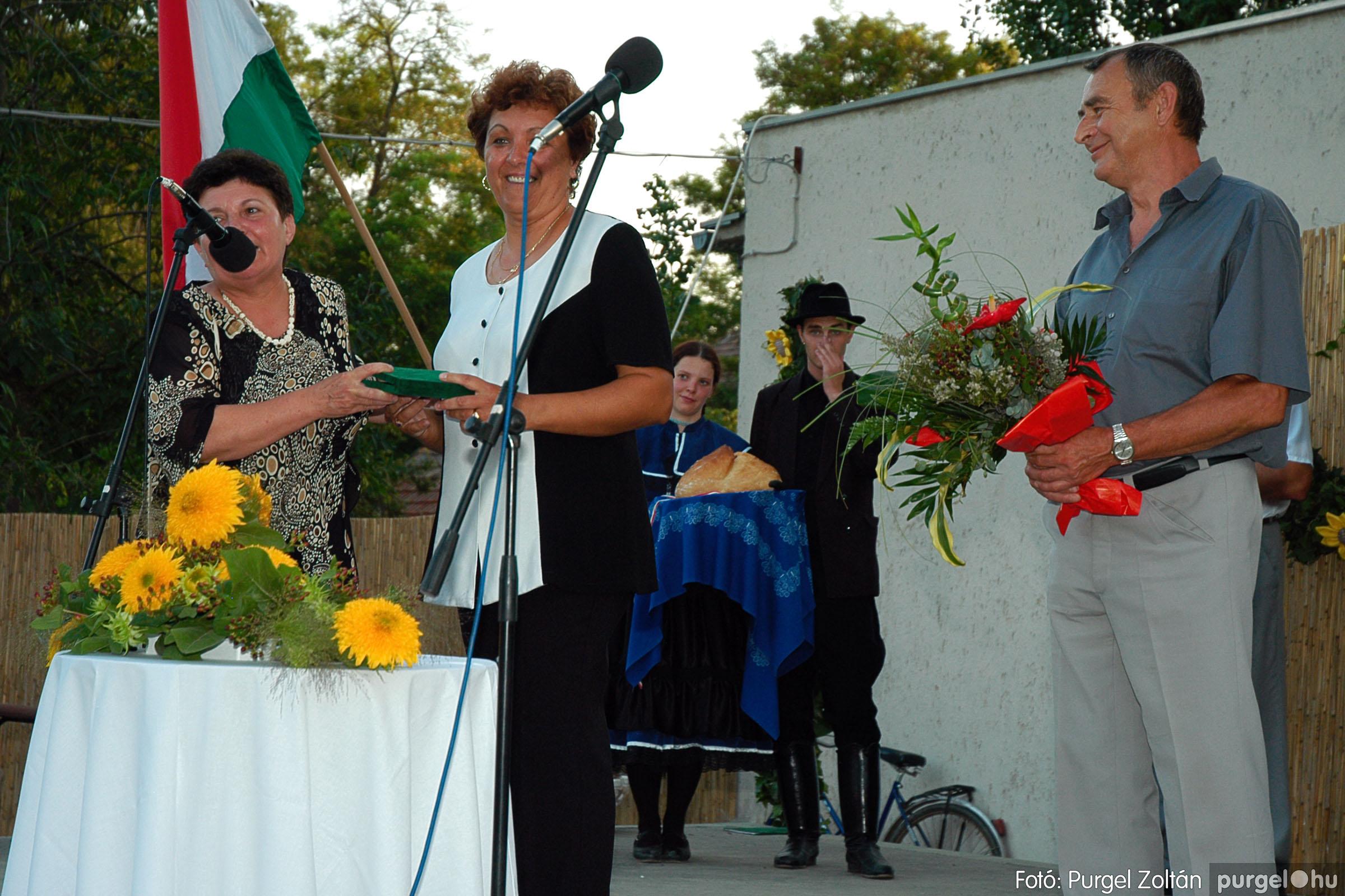 2004.08.20. 146 Szegvári falunapok 2004. 2. nap - Fotó:PURGEL ZOLTÁN© DSC_0186q.jpg