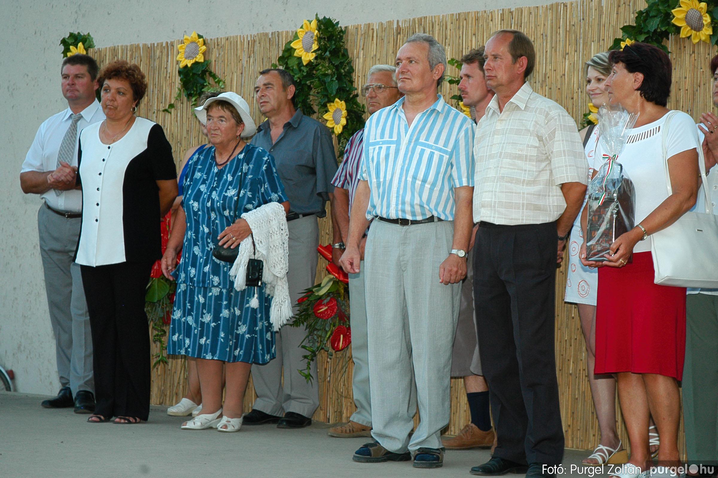 2004.08.20. 127 Szegvári falunapok 2004. 2. nap - Fotó:PURGEL ZOLTÁN© DSC_0156q.jpg