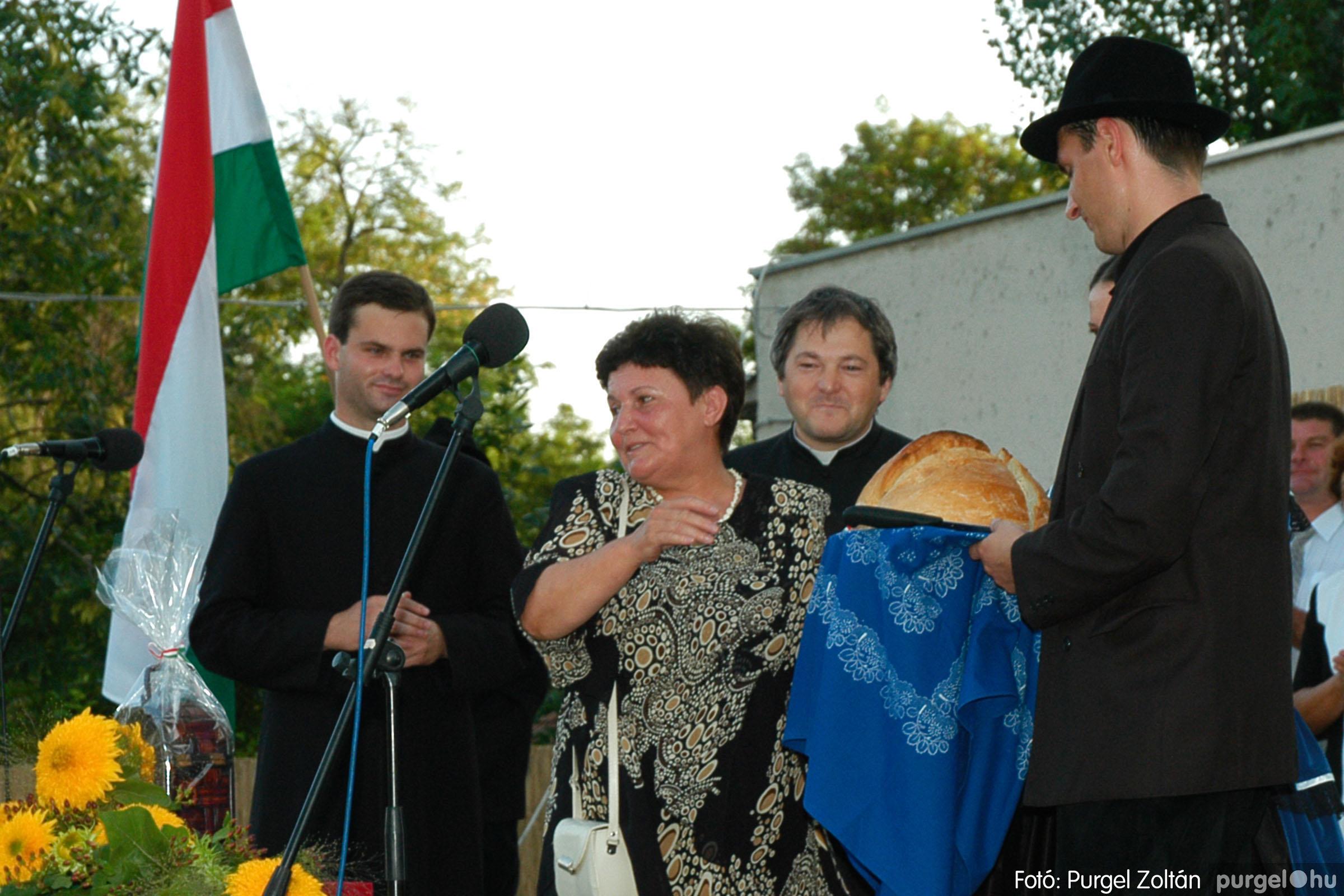 2004.08.20. 120 Szegvári falunapok 2004. 2. nap - Fotó:PURGEL ZOLTÁN© DSC_0148q.jpg