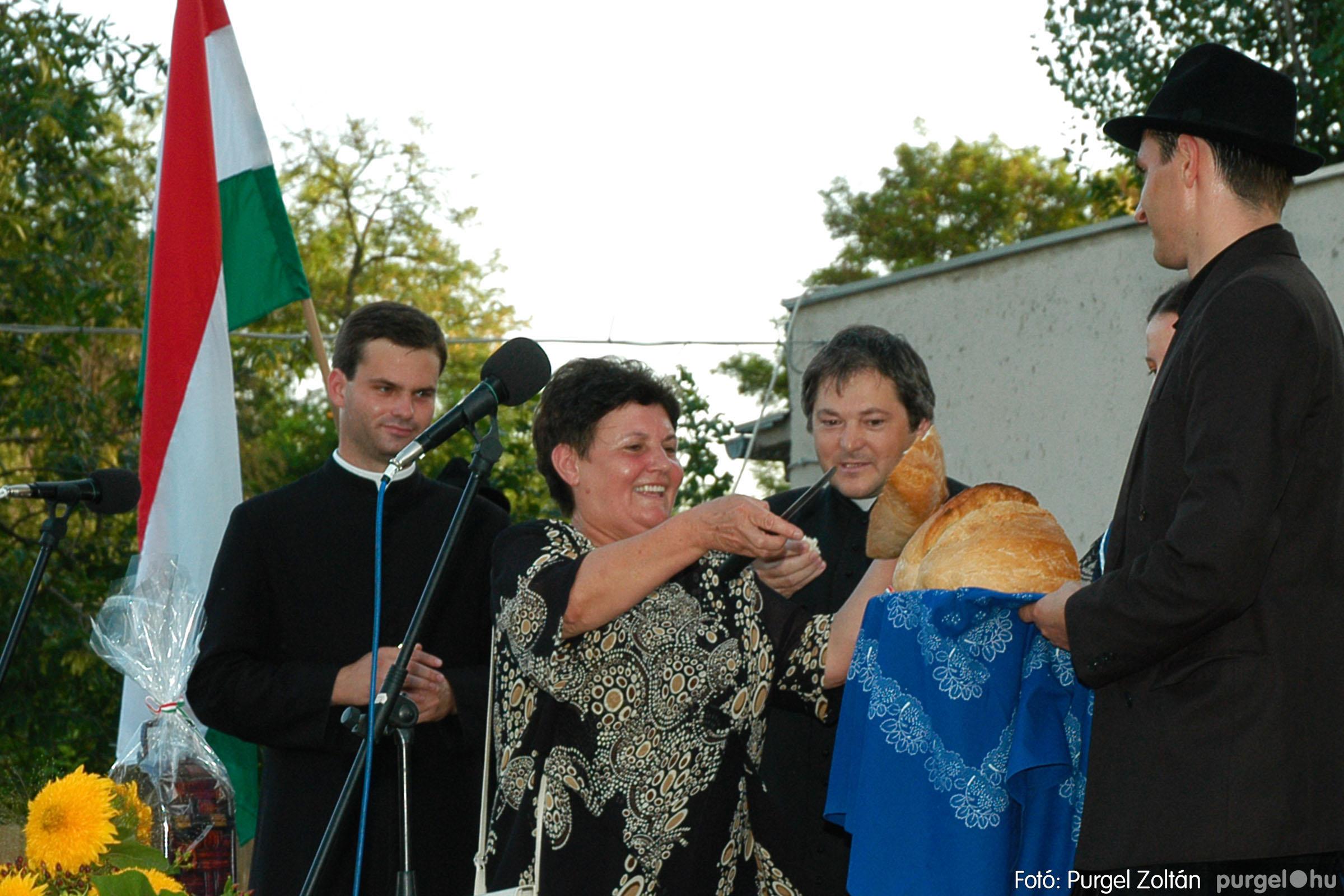 2004.08.20. 119 Szegvári falunapok 2004. 2. nap - Fotó:PURGEL ZOLTÁN© DSC_0147q.jpg