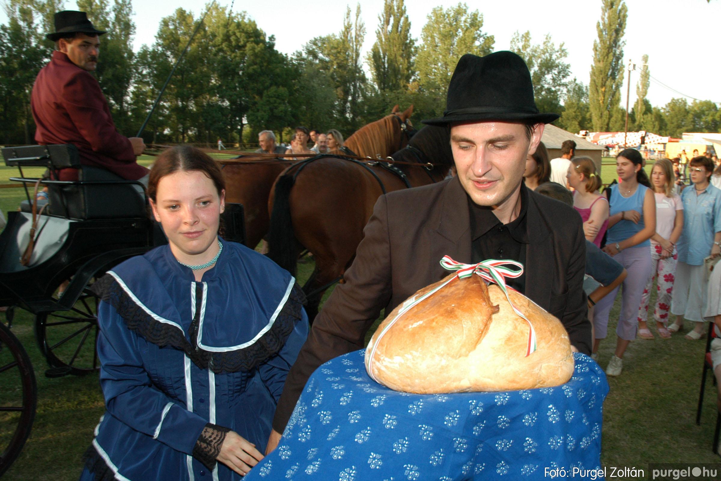 2004.08.20. 112 Szegvári falunapok 2004. 2. nap - Fotó:PURGEL ZOLTÁN© DSC_0137q.jpg