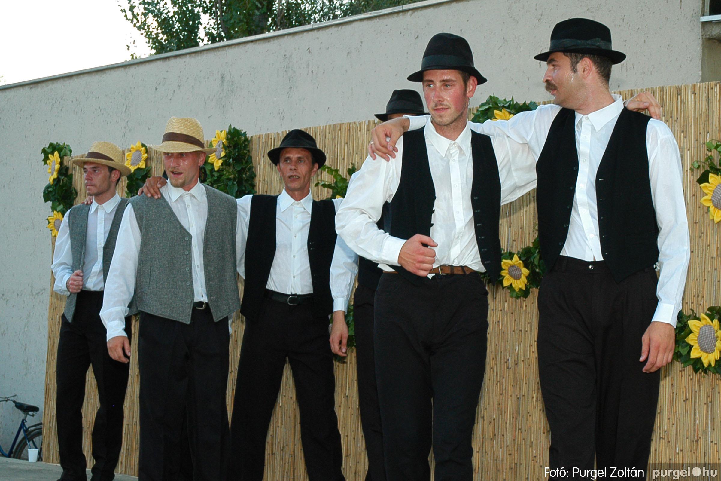 2004.08.20. 102 Szegvári falunapok 2004. 2. nap - Fotó:PURGEL ZOLTÁN© DSC_0124q.jpg