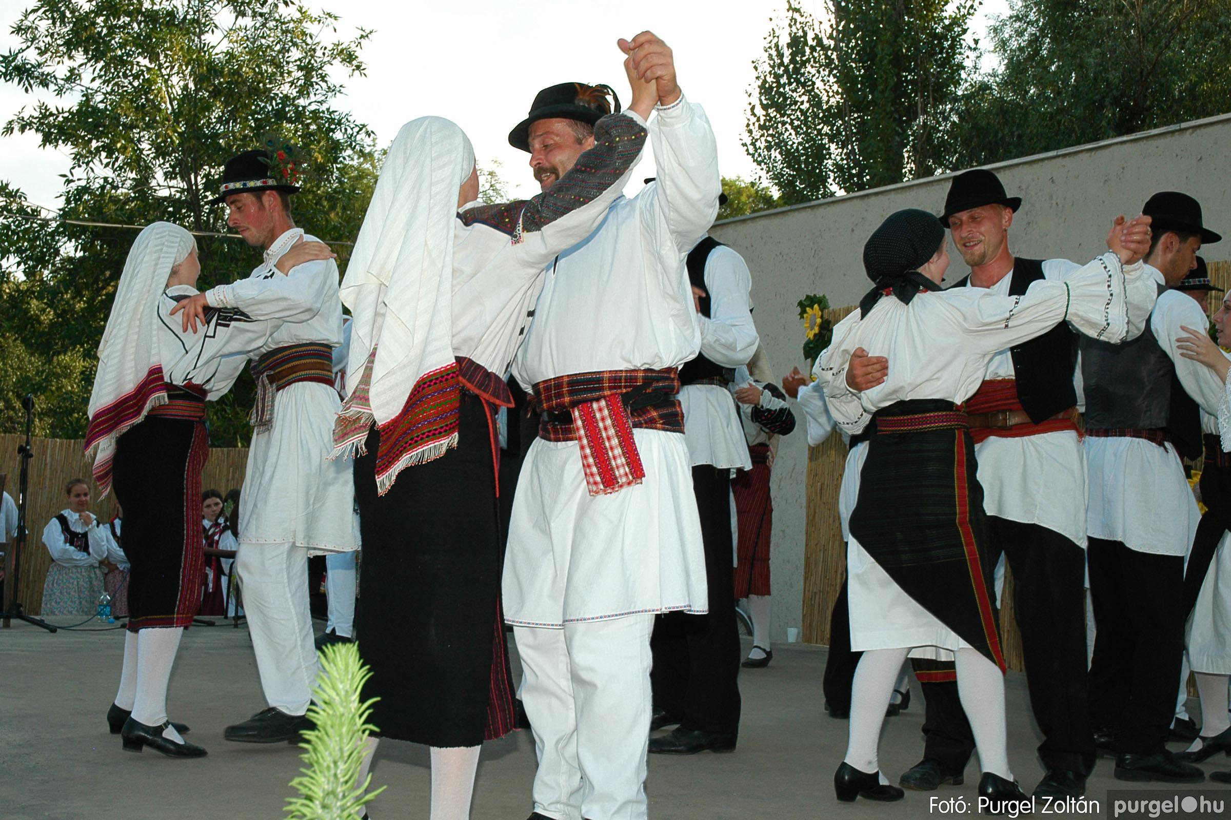 2004.08.20. 099 Szegvári falunapok 2004. 2. nap - Fotó:PURGEL ZOLTÁN© DSC_0121q.jpg