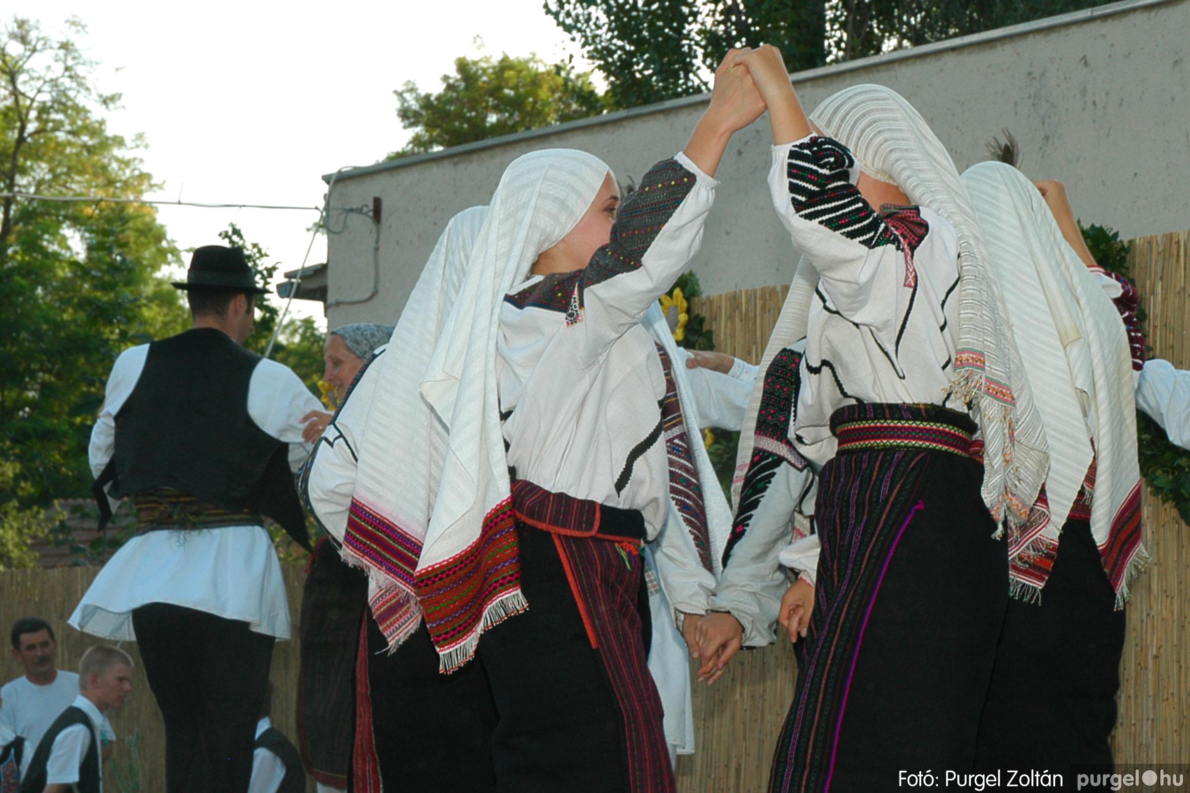 2004.08.20. 098 Szegvári falunapok 2004. 2. nap - Fotó:PURGEL ZOLTÁN© DSC_0120q.jpg