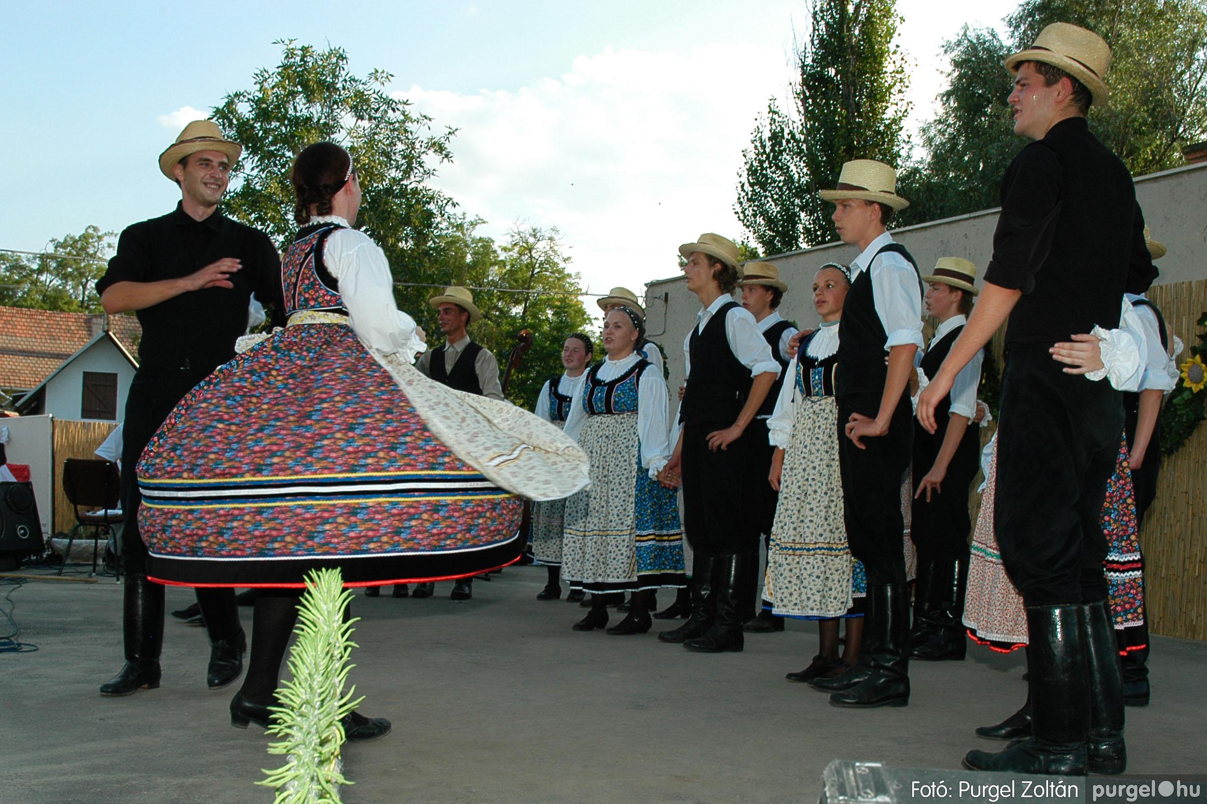 2004.08.20. 091 Szegvári falunapok 2004. 2. nap - Fotó:PURGEL ZOLTÁN© DSC_0113q.jpg