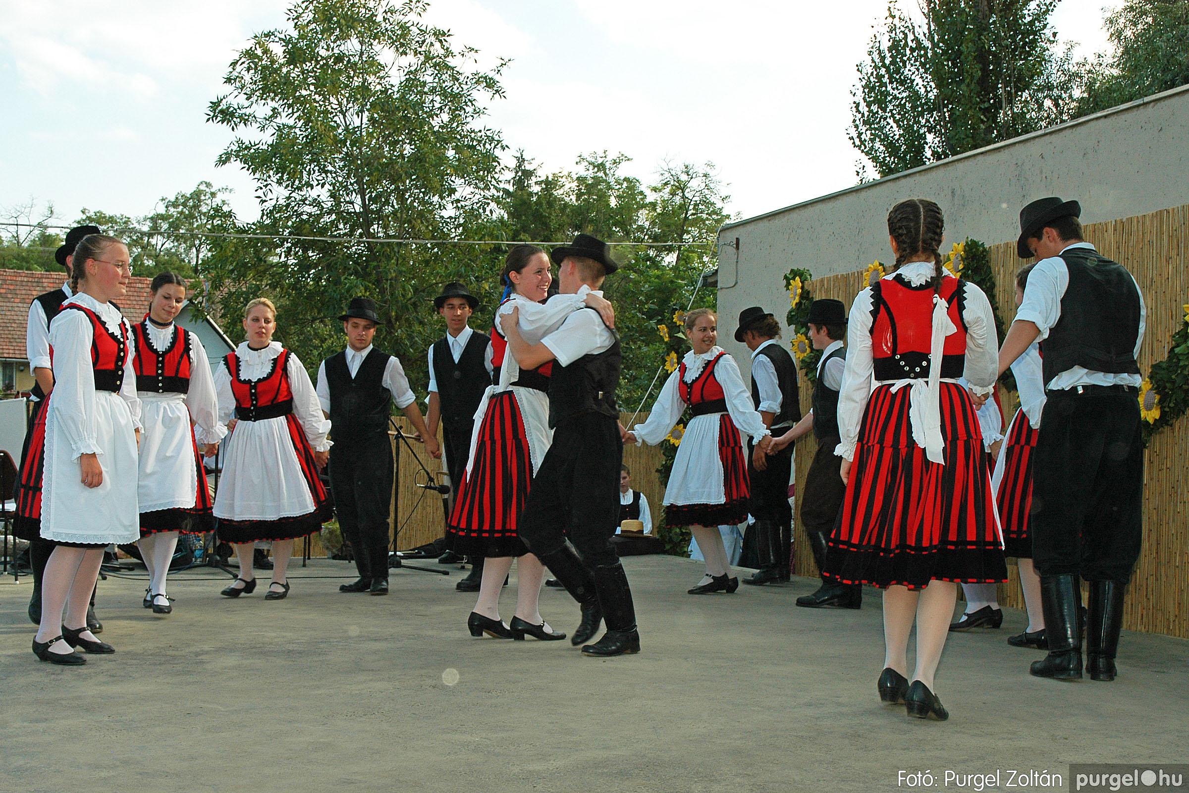 2004.08.20. 080 Szegvári falunapok 2004. 2. nap - Fotó:PURGEL ZOLTÁN© DSC_0099q.jpg