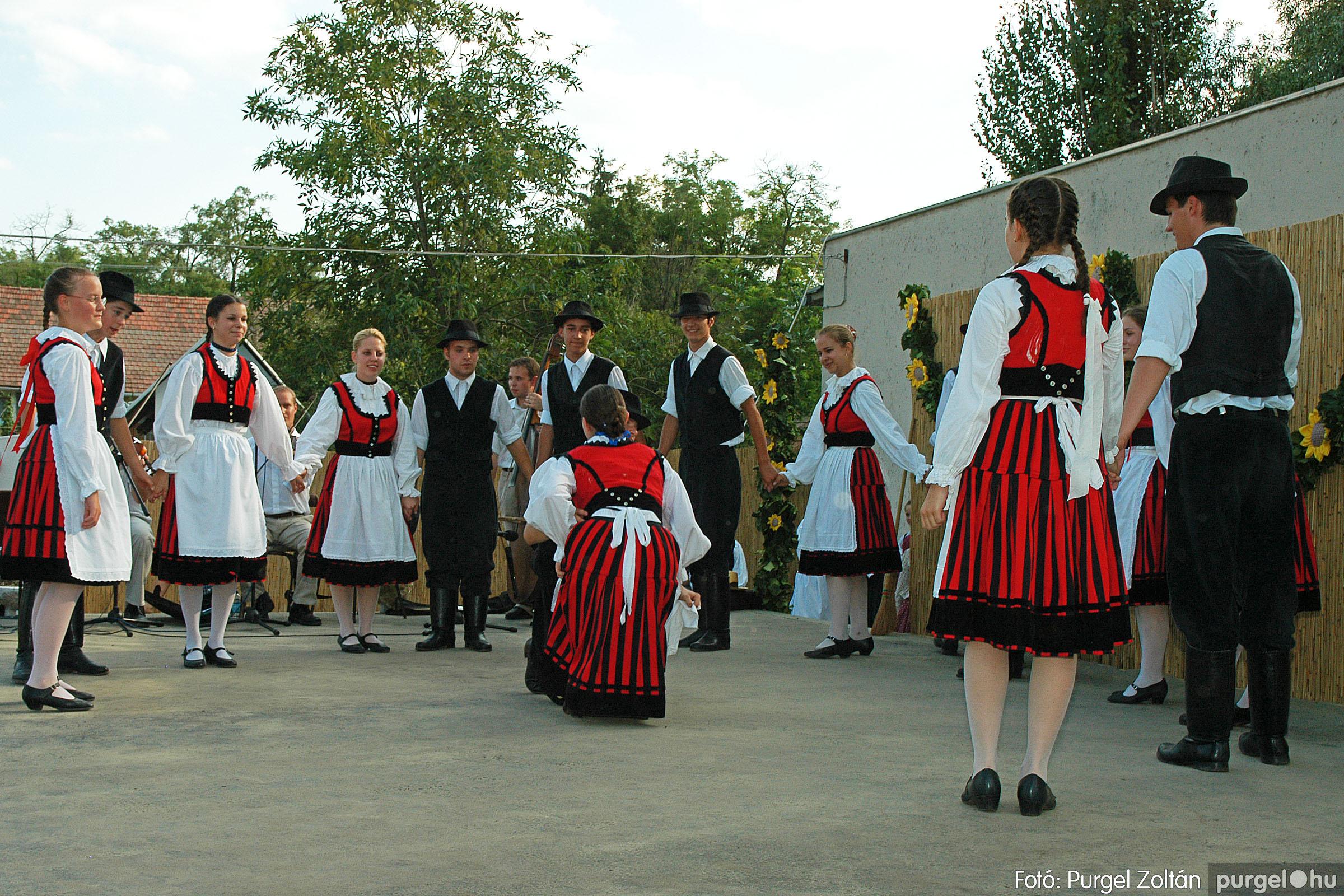2004.08.20. 079 Szegvári falunapok 2004. 2. nap - Fotó:PURGEL ZOLTÁN© DSC_0098q.jpg