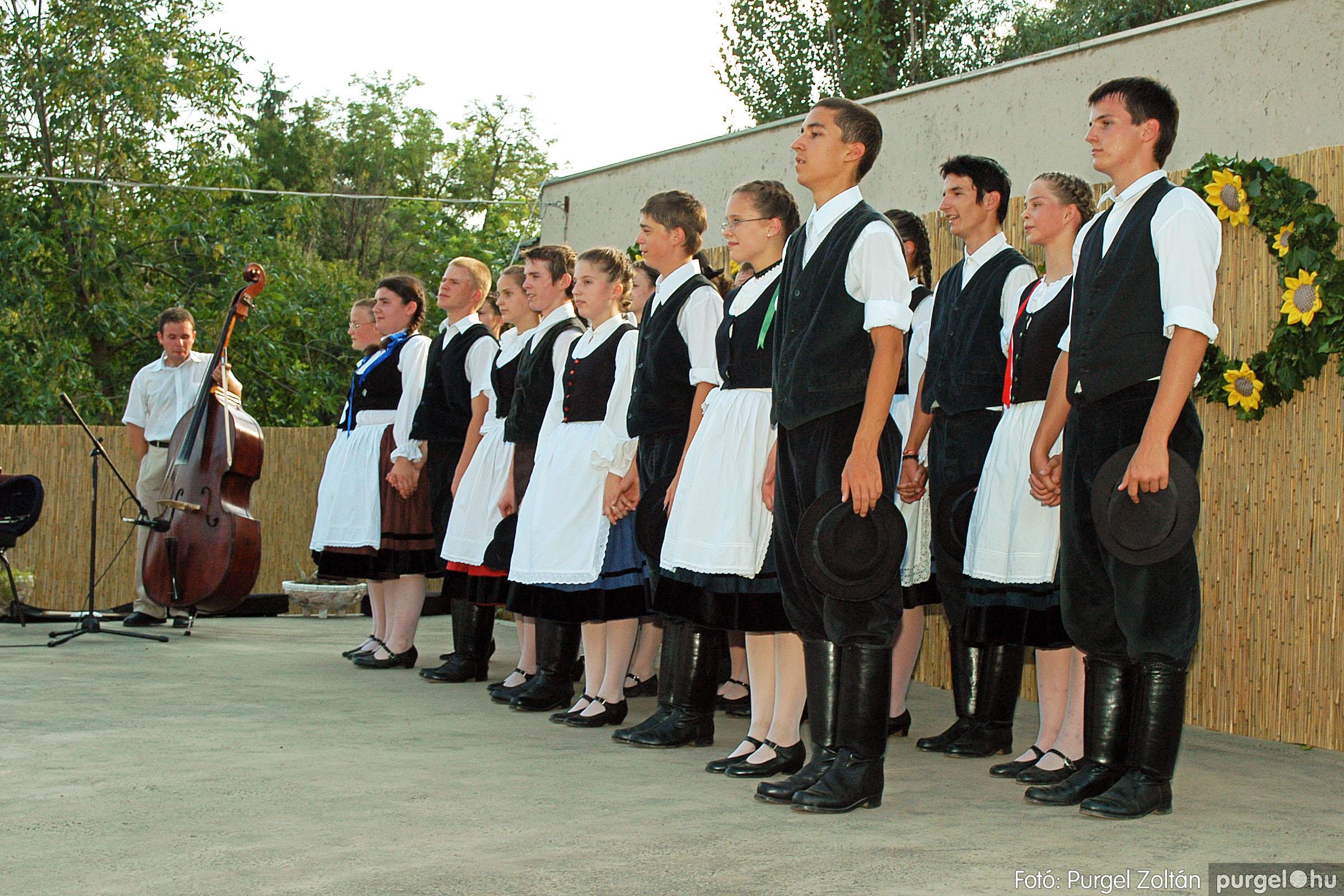 2004.08.20. 069 Szegvári falunapok 2004. 2. nap - Fotó:PURGEL ZOLTÁN© DSC_0087q.jpg