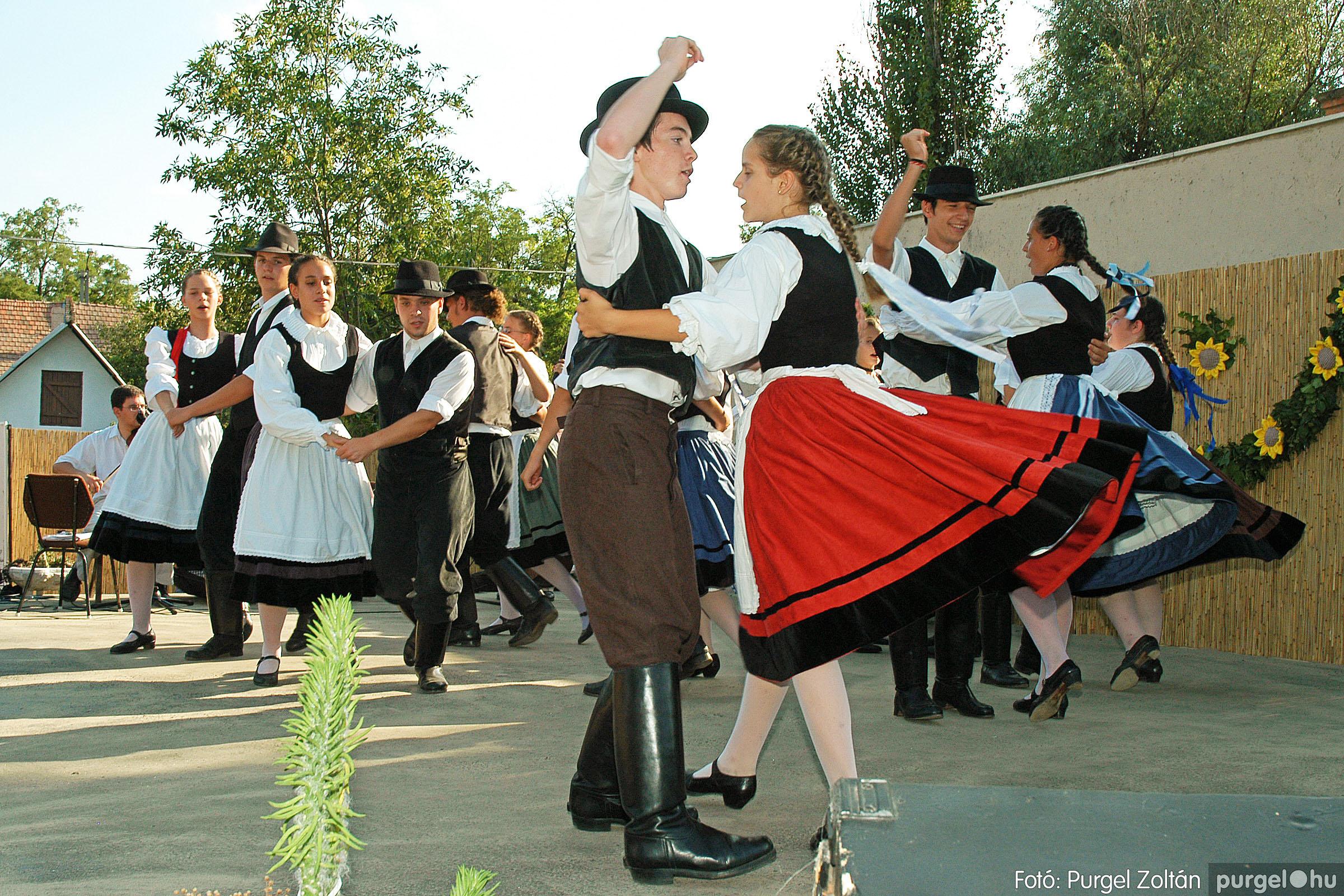 2004.08.20. 067 Szegvári falunapok 2004. 2. nap - Fotó:PURGEL ZOLTÁN© DSC_0085q.jpg