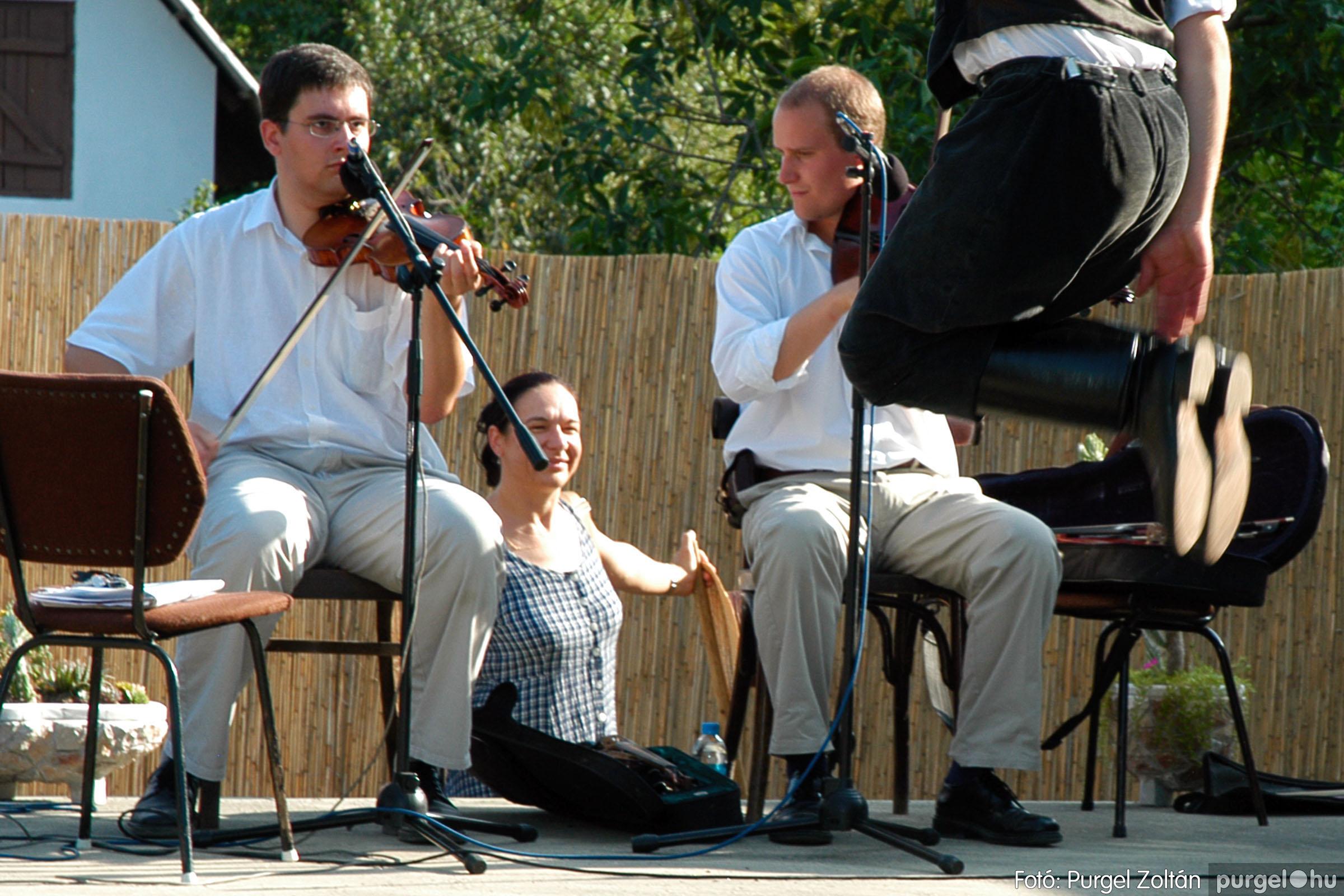 2004.08.20. 065 Szegvári falunapok 2004. 2. nap - Fotó:PURGEL ZOLTÁN© DSC_0083q.jpg