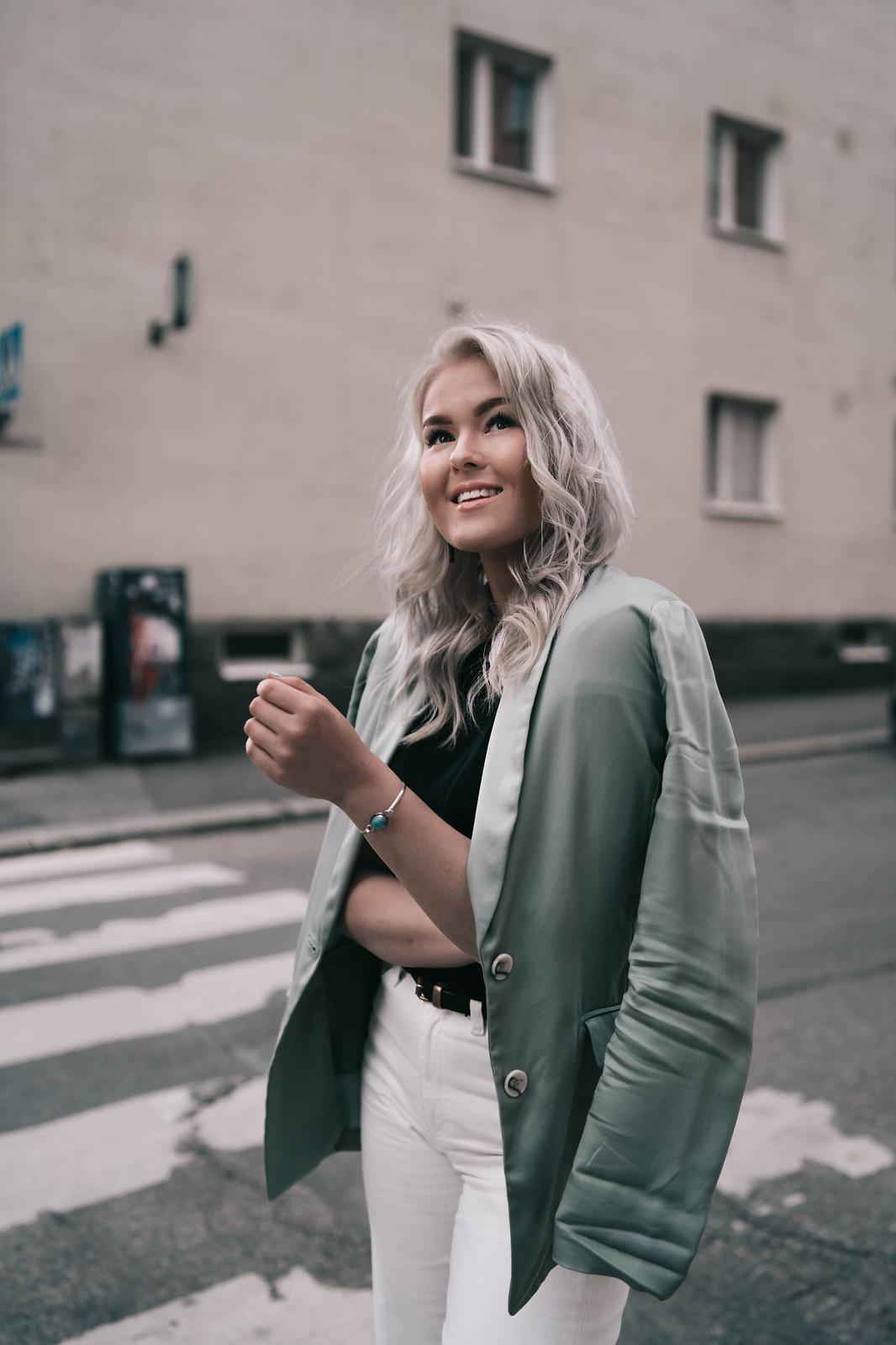Vaihtoon lähdöstä - Suvi Myllymäki blogi
