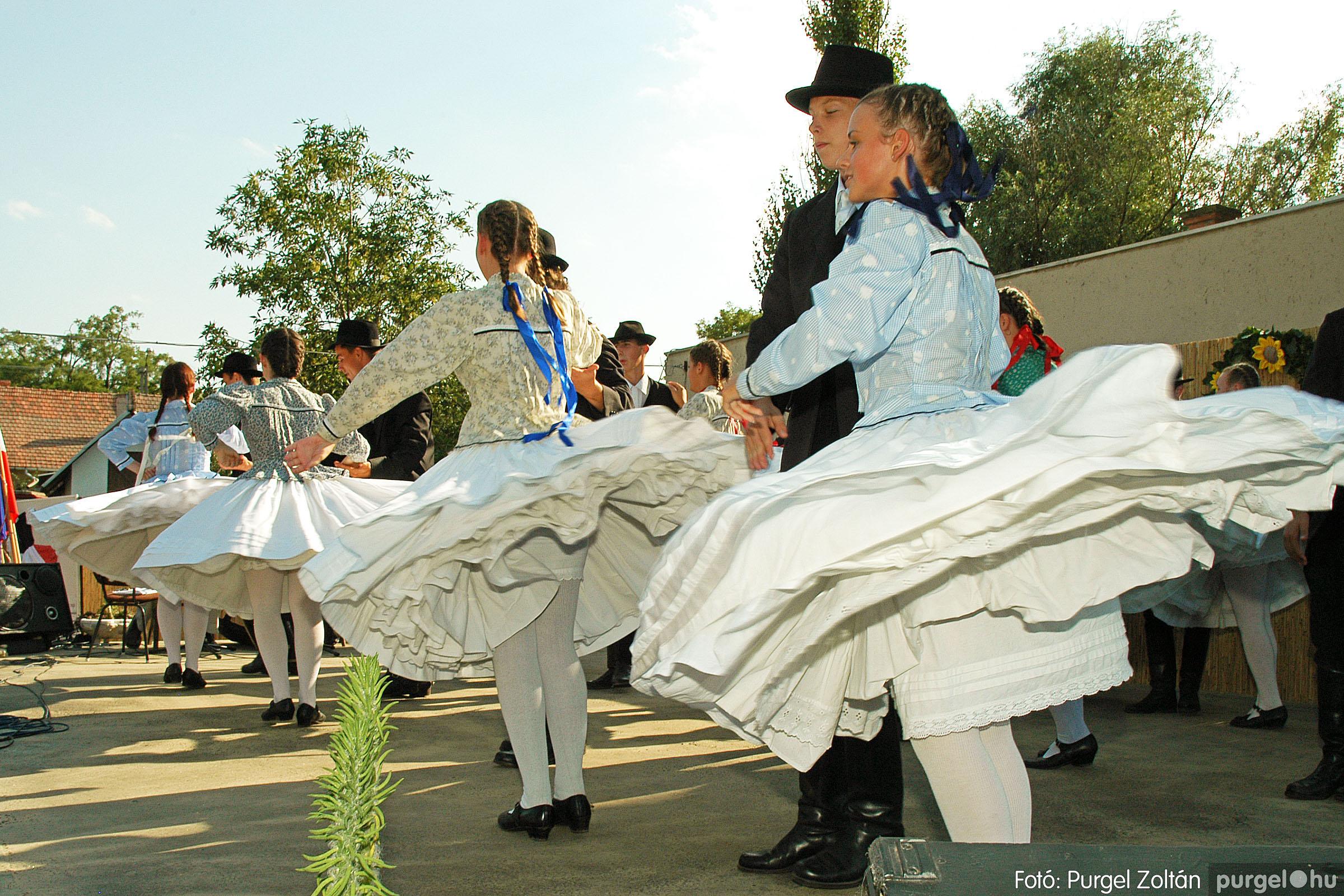 2004.08.20. 055 Szegvári falunapok 2004. 2. nap - Fotó:PURGEL ZOLTÁN© DSC_0070q.jpg