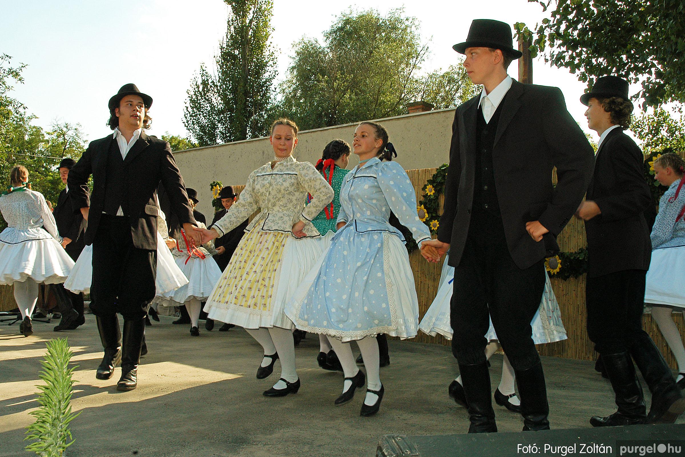 2004.08.20. 053 Szegvári falunapok 2004. 2. nap - Fotó:PURGEL ZOLTÁN© DSC_0068q.jpg