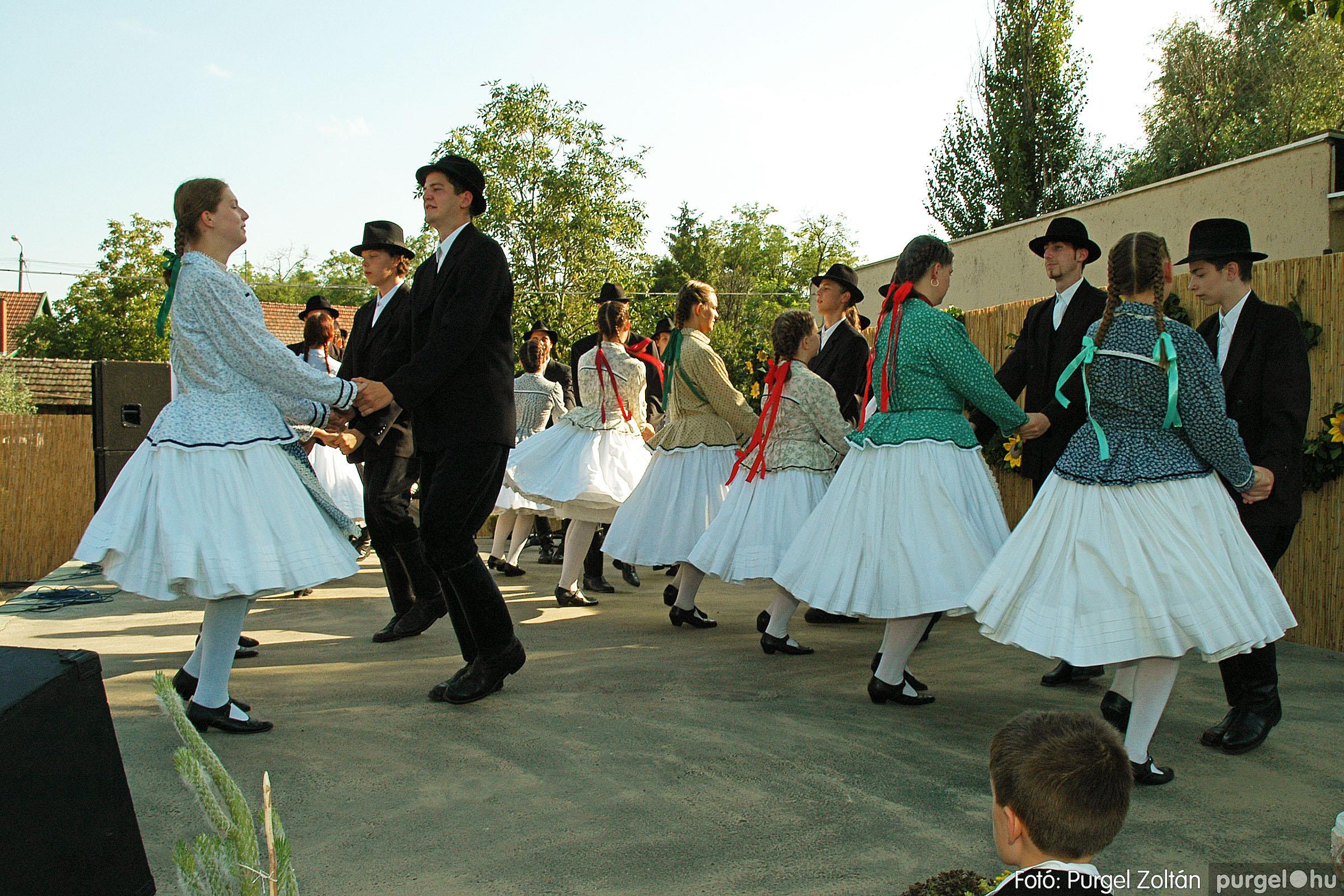 2004.08.20. 048 Szegvári falunapok 2004. 2. nap - Fotó:PURGEL ZOLTÁN© DSC_0063q.jpg
