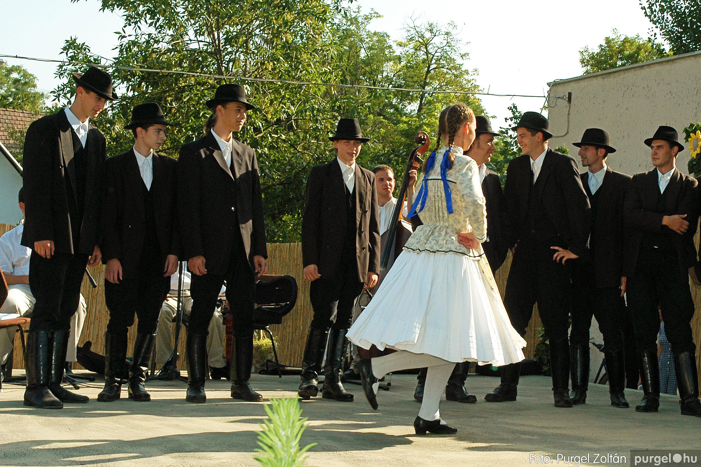 2004.08.20. 044 Szegvári falunapok 2004. 2. nap - Fotó:PURGEL ZOLTÁN© DSC_0059q.jpg