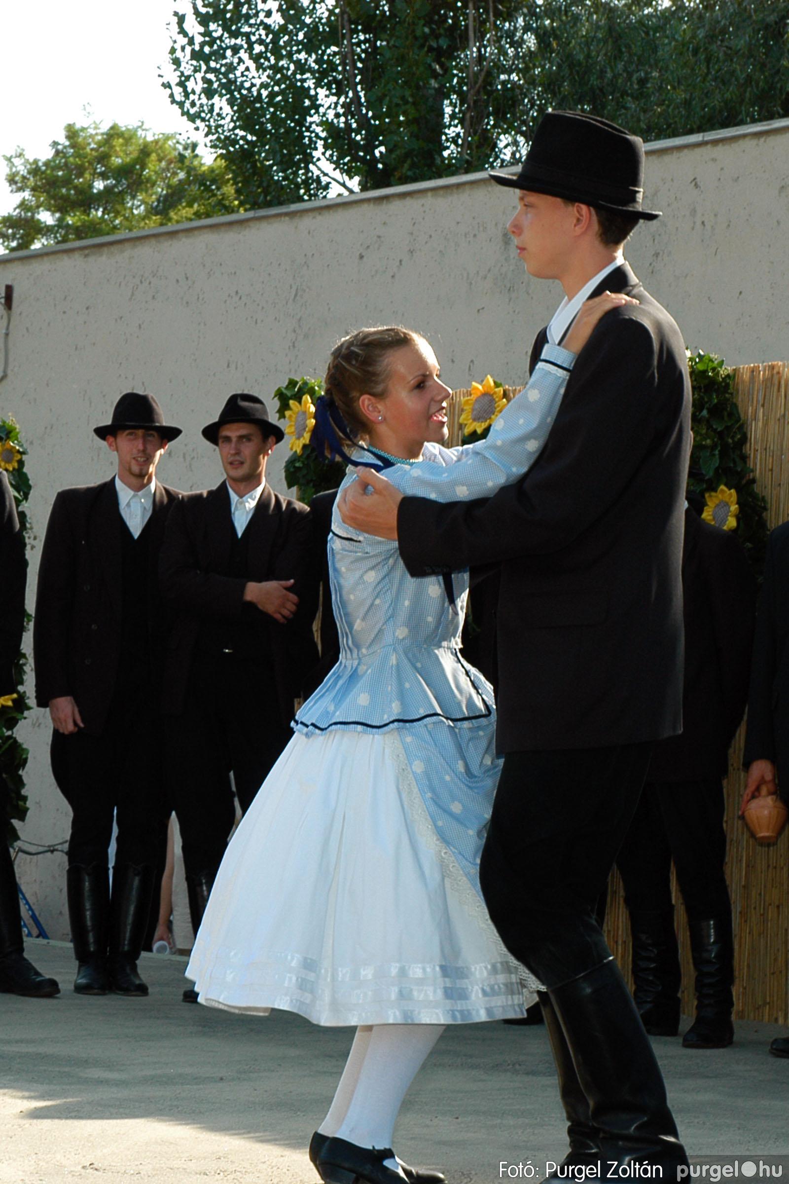 2004.08.20. 043 Szegvári falunapok 2004. 2. nap - Fotó:PURGEL ZOLTÁN© DSC_0058q.jpg