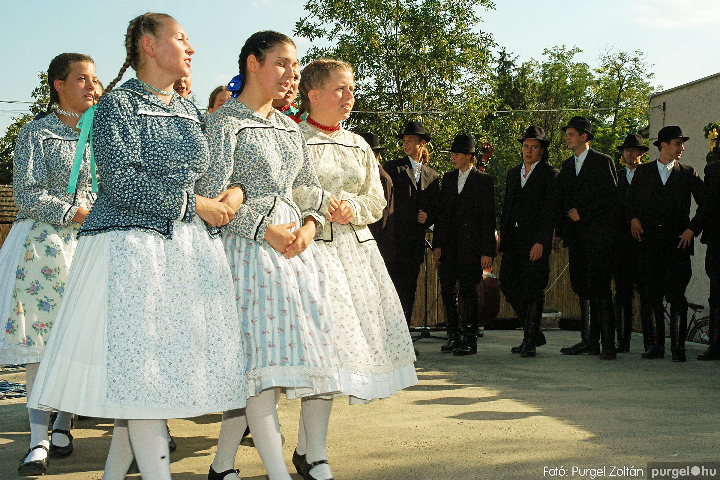 2004.08.20. 042 Szegvári falunapok 2004. 2. nap - Fotó:PURGEL ZOLTÁN© DSC_0057q.jpg