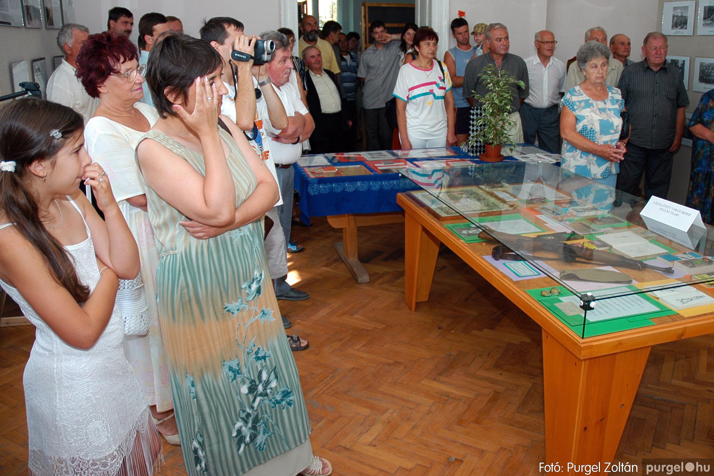 2004.08.20. 029 Szegvári falunapok 2004. 2. nap - Fotó:PURGEL ZOLTÁN© DSC_0041q.jpg