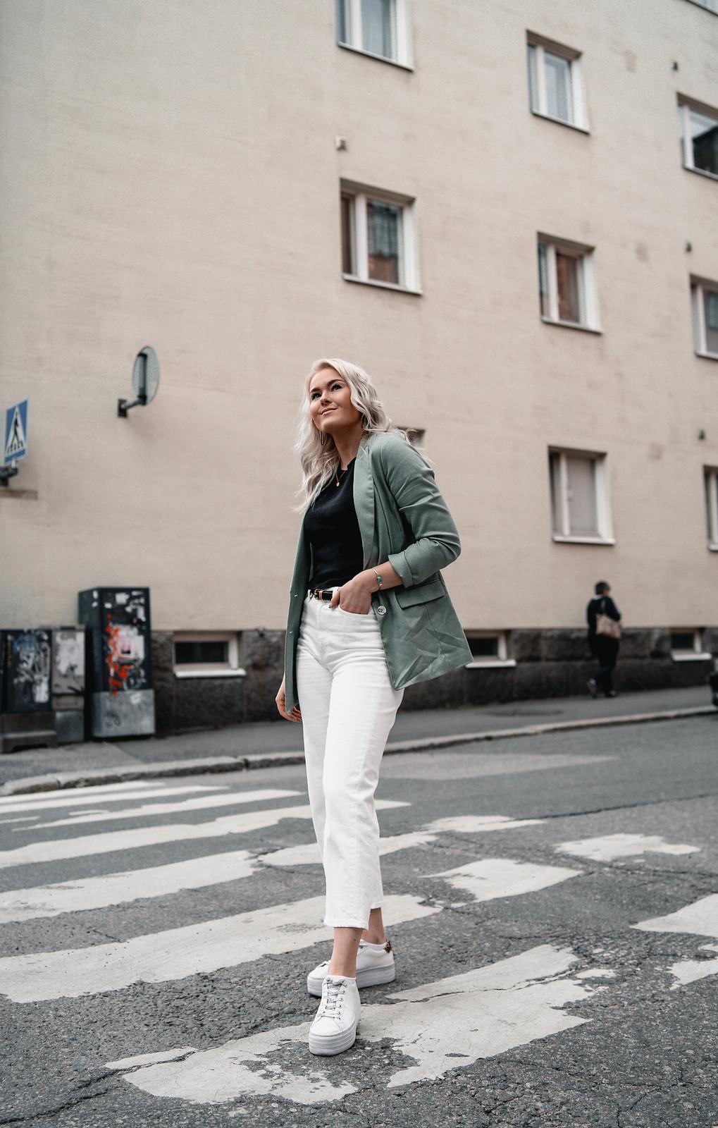 Vaihto-opiskelu Ranskassa kokemuksia