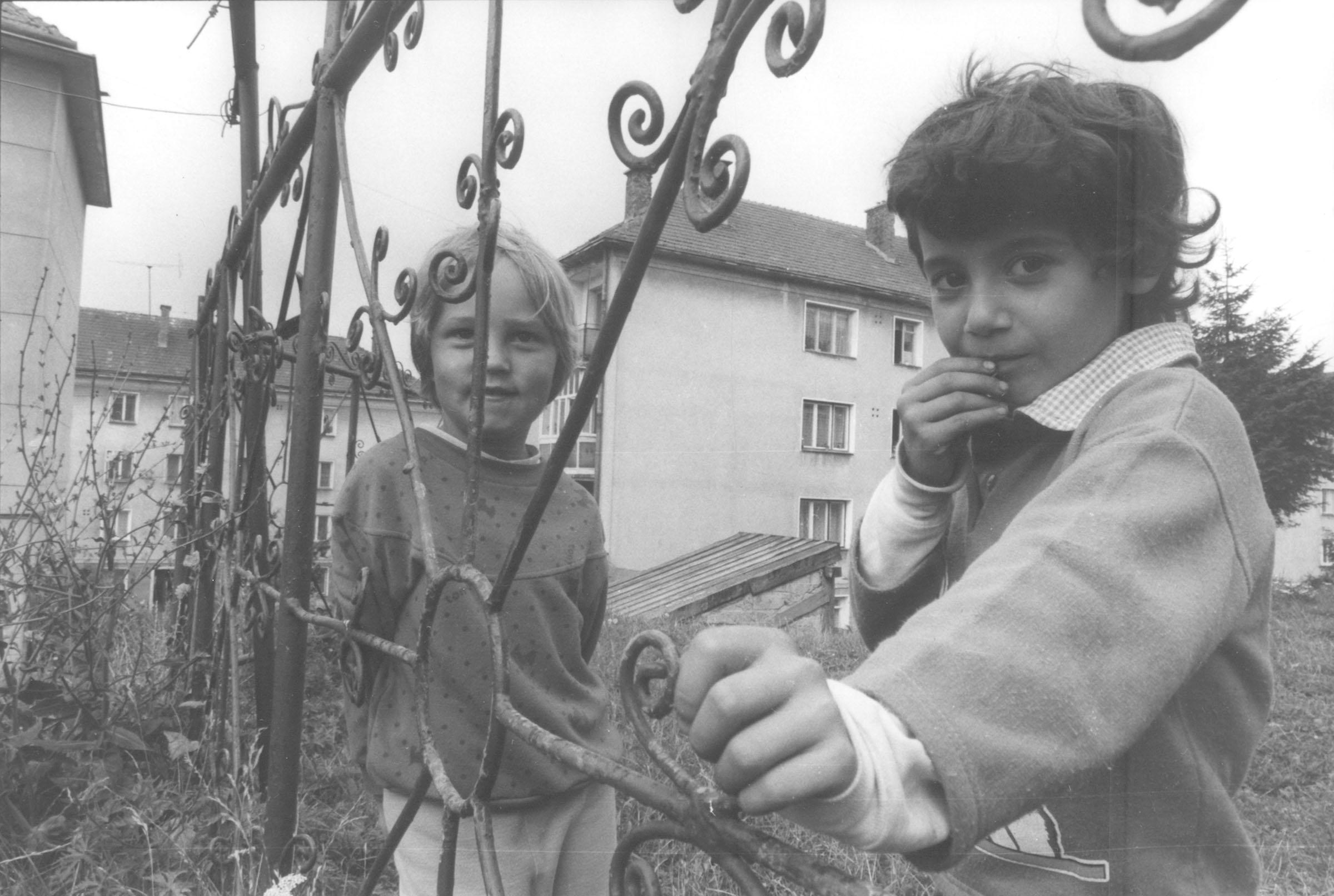 2004.09.18. Hétköznapok fotópályázat - Wéber Krisztina - Szentkeresztbánya 2004.jpg