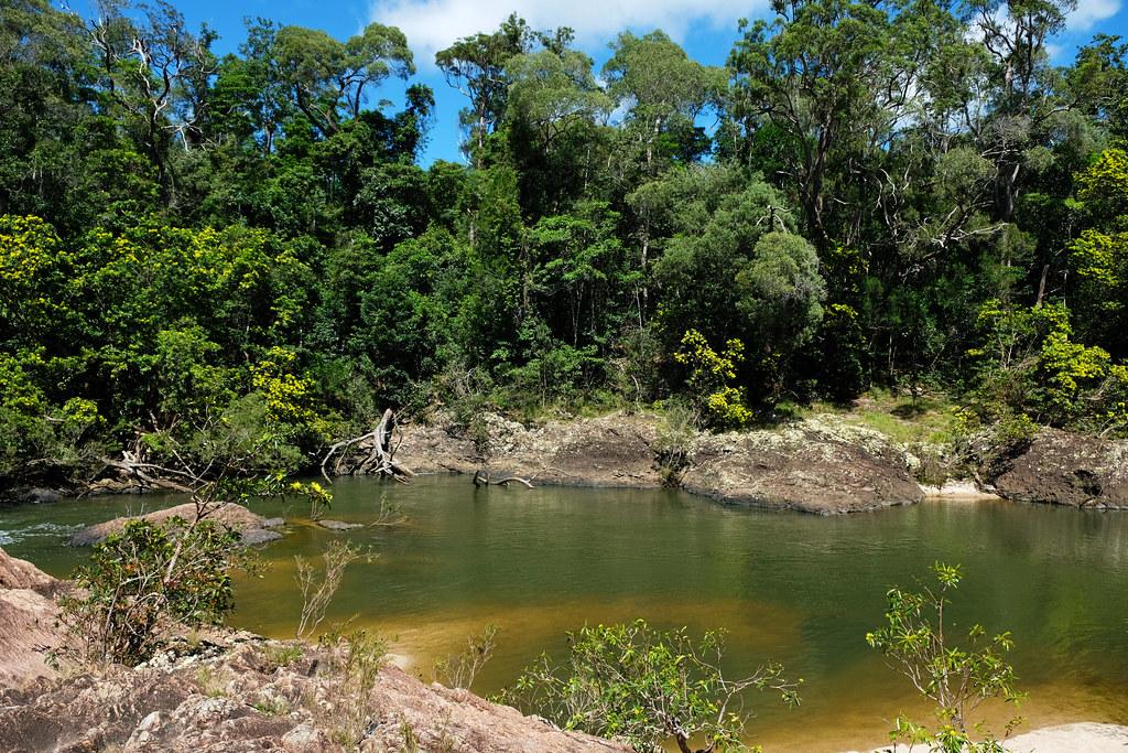 Girringun National Park, Queensland, Australia
